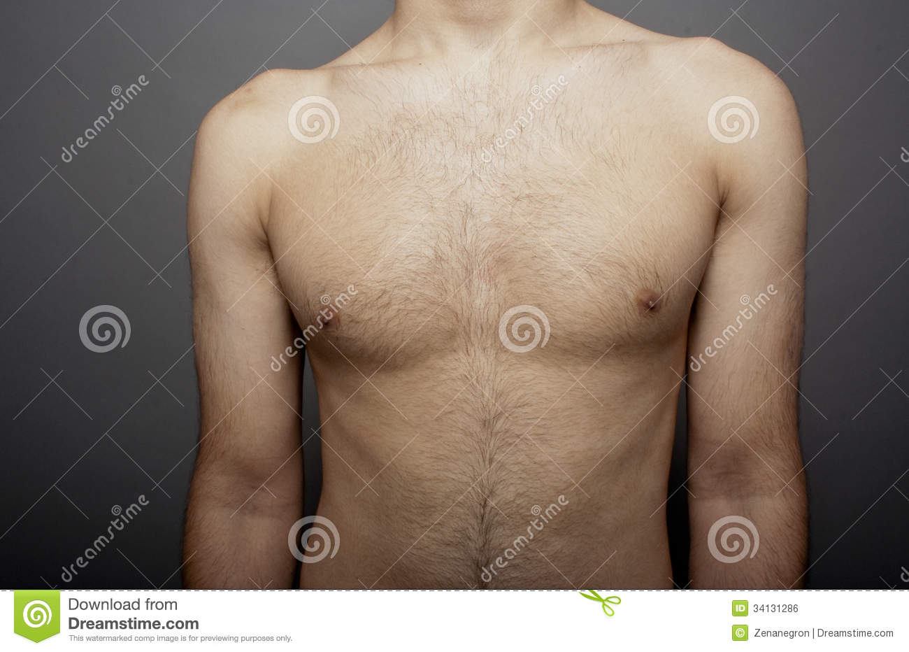 beautiful male chests