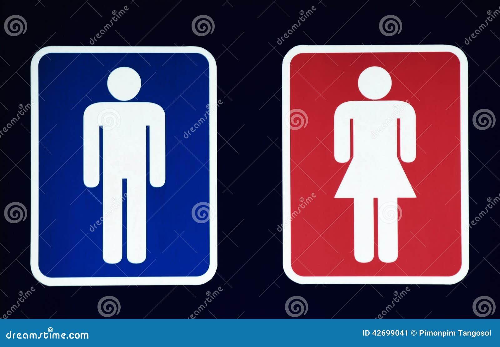 Female bathroom