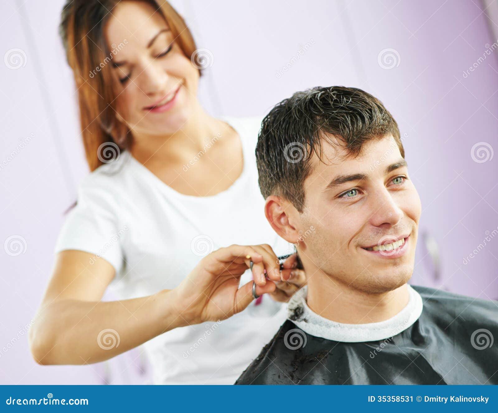Best 25 Barber haircuts ideas on Pinterest  Side swept