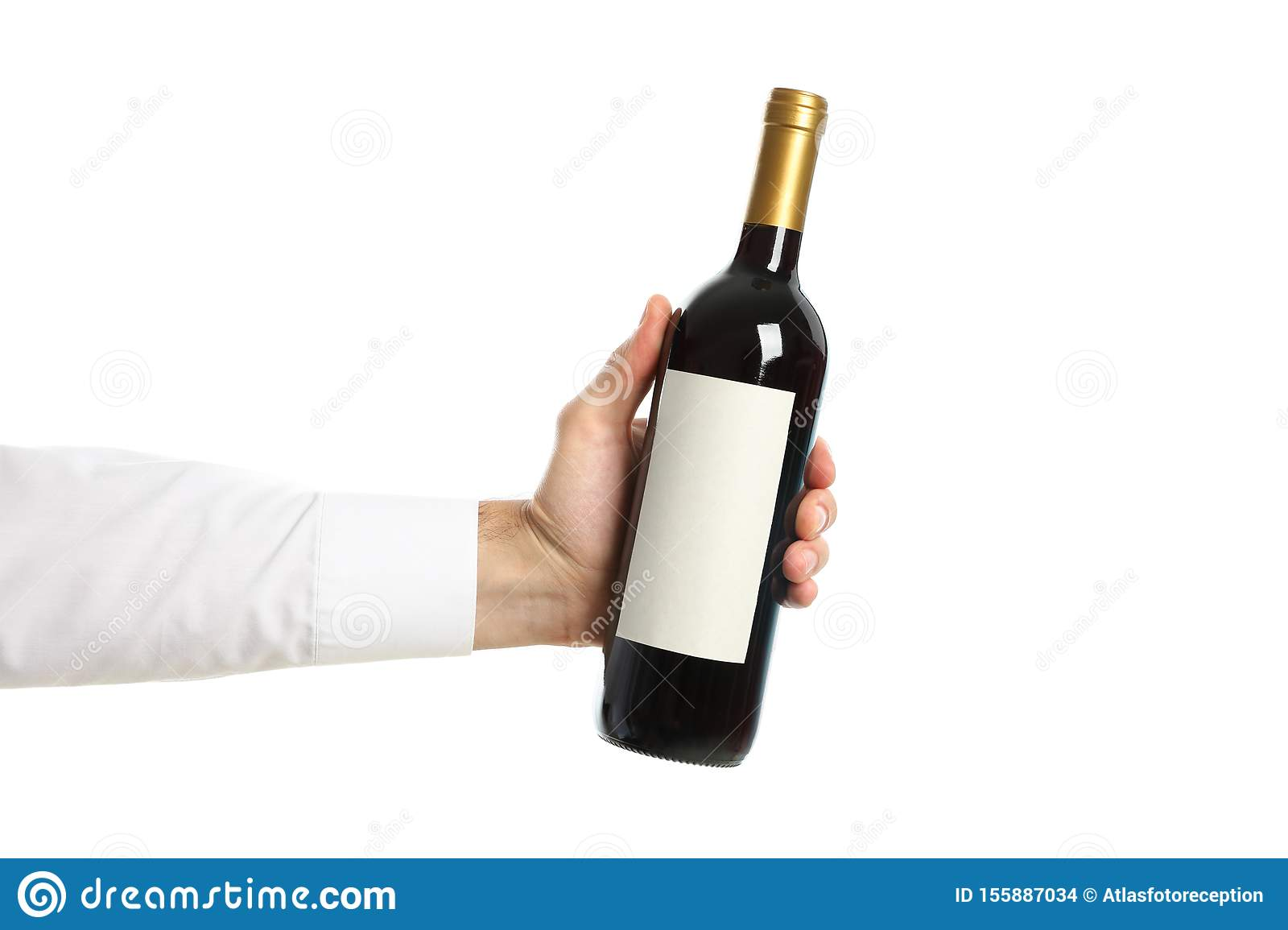 Get your man a bottle of red wine