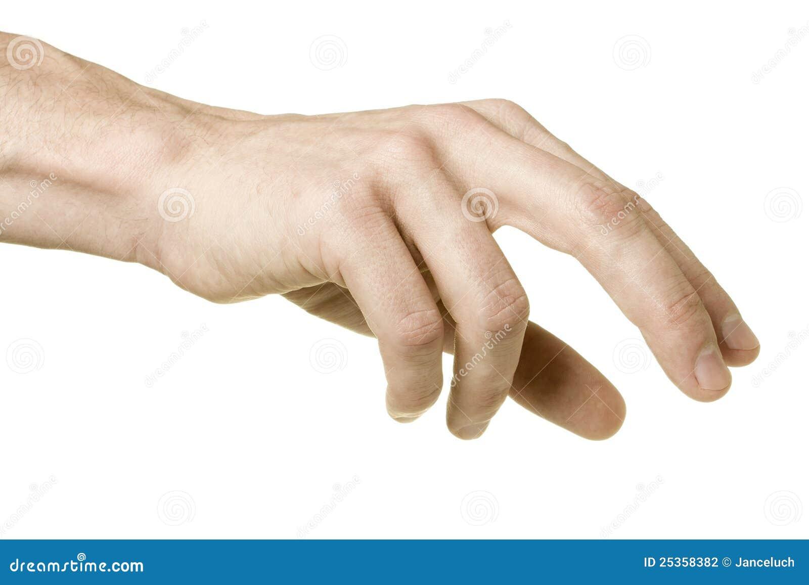 hand pickd