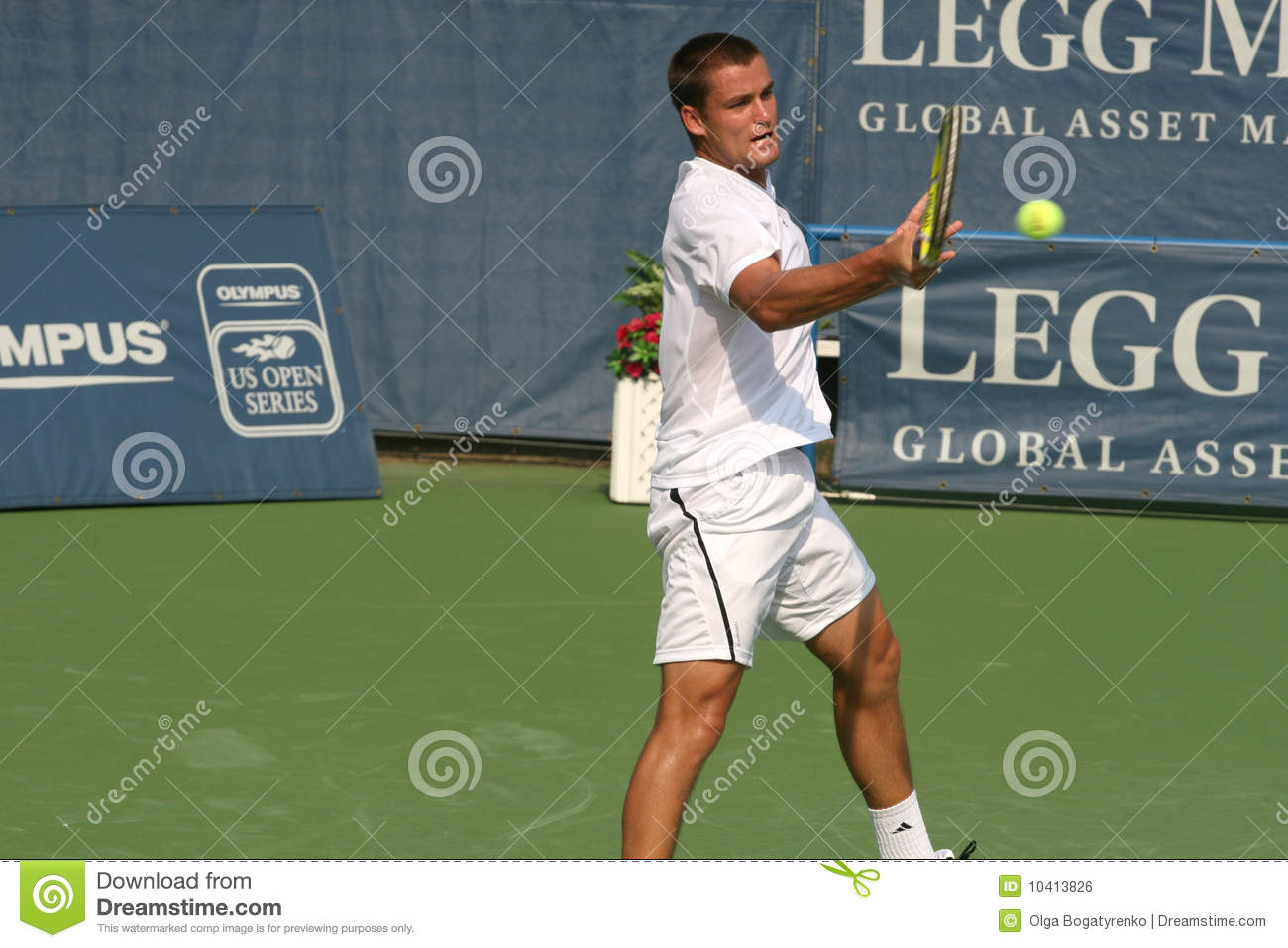 how to hit a harder forehand in tennis