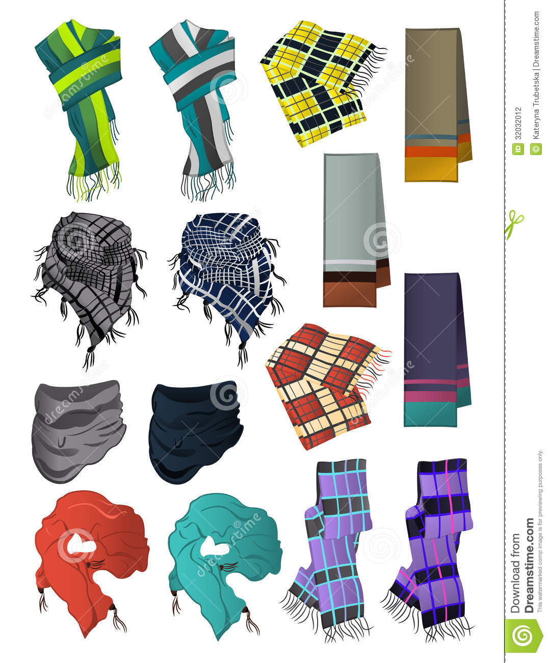 Male scarves stock photography image 32032012 - Autumn plowing time all set for winter ...