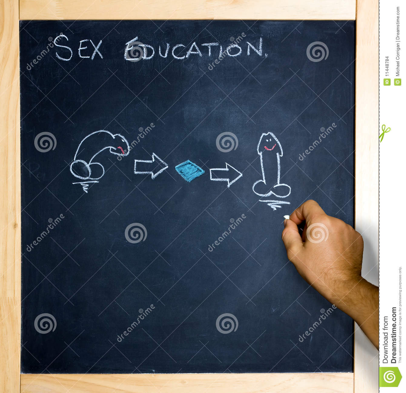 Male Sex Education Video 91