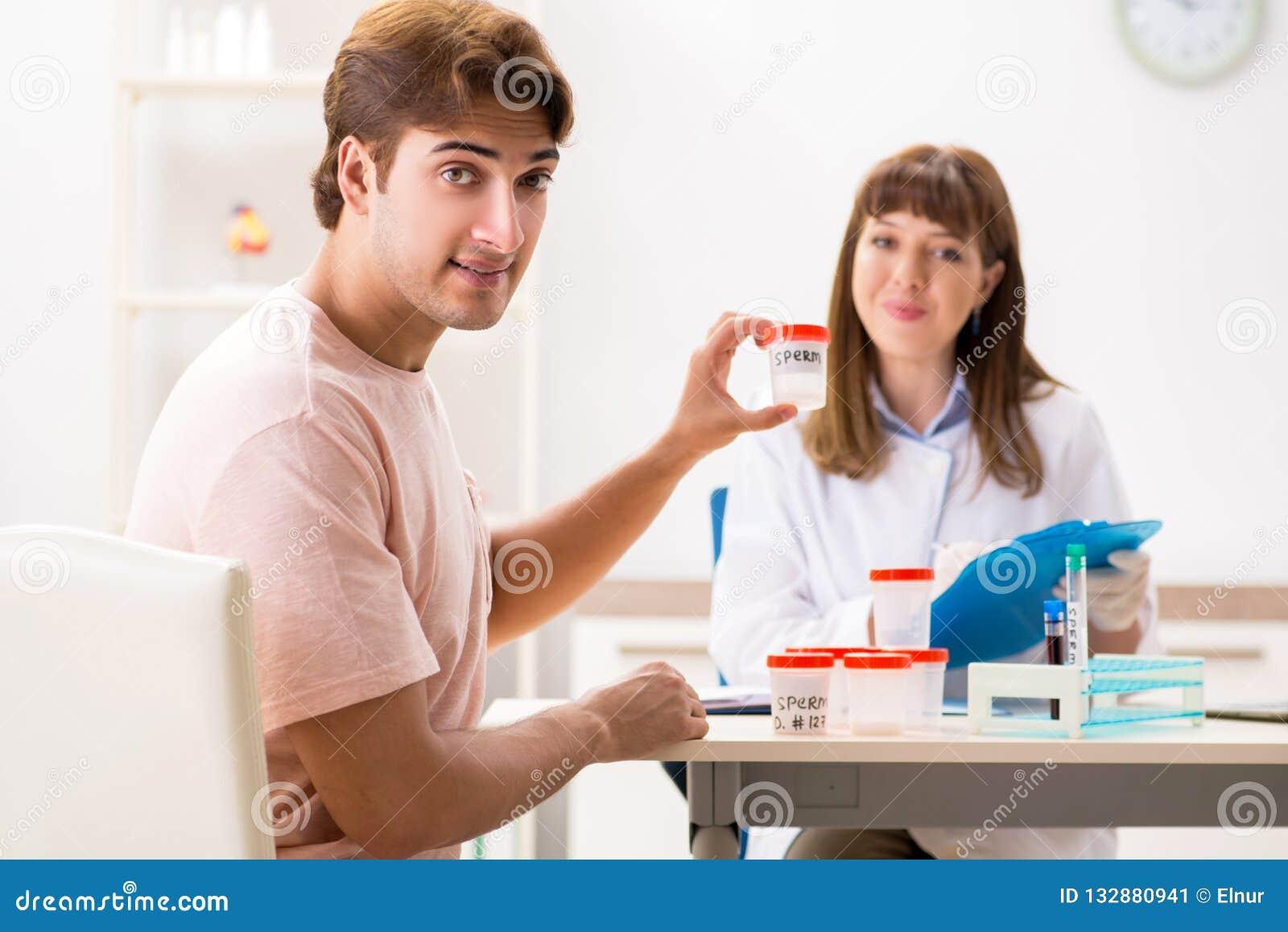 Opinion sperm donation nurse what excellent