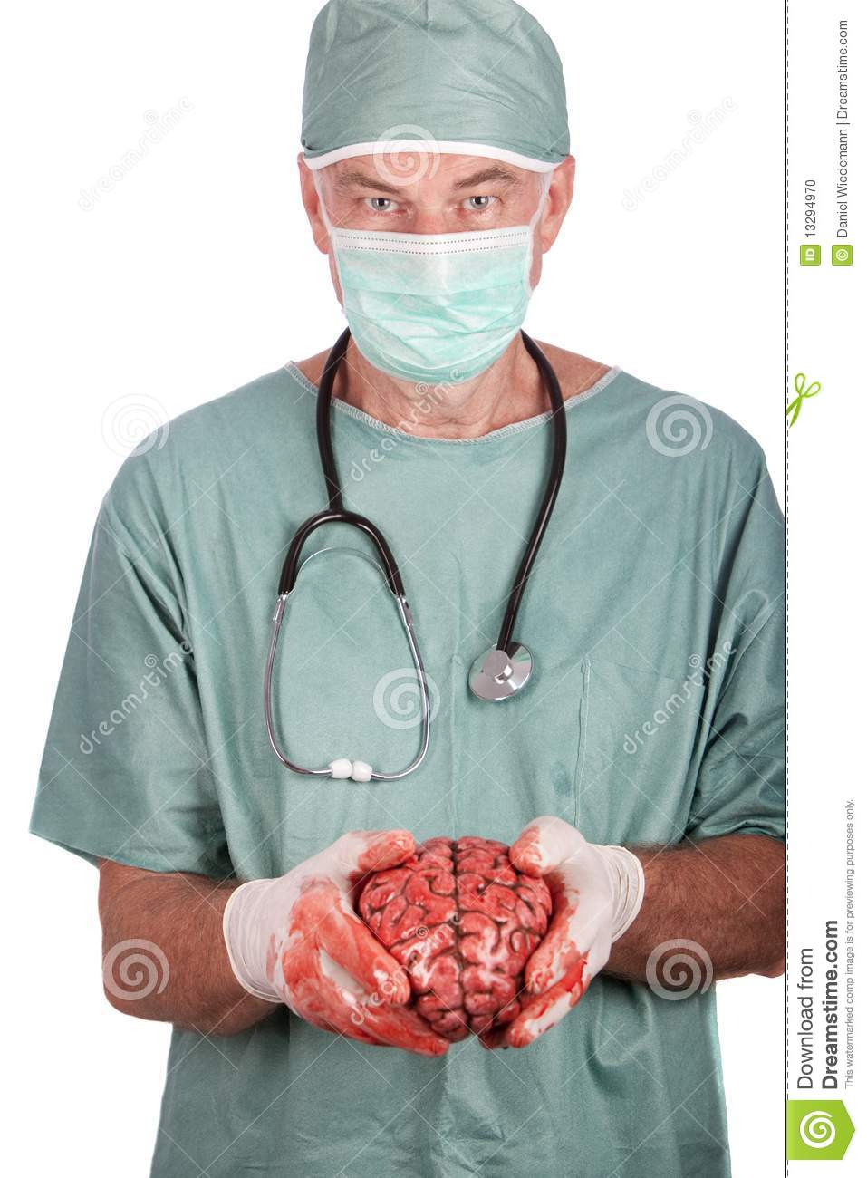 how to become a brain surgeon