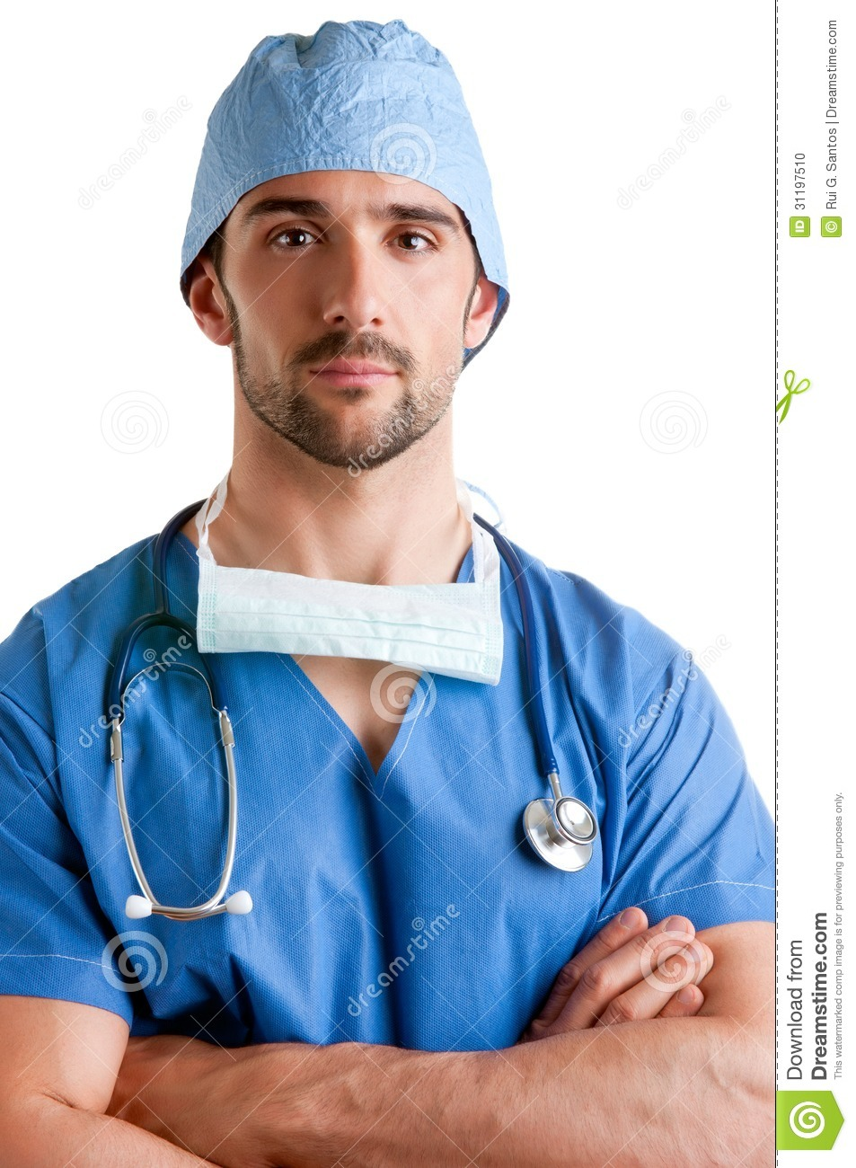 Male doctor examining men nude gay he