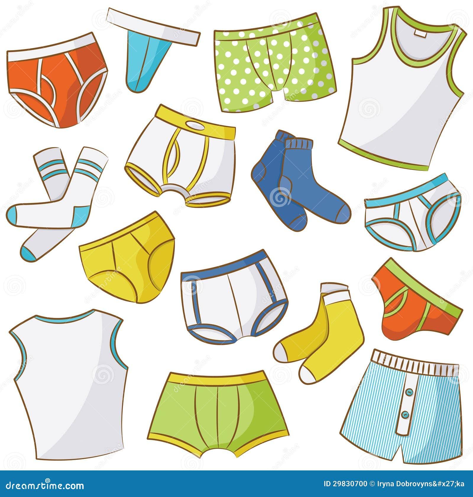 underwear clipart images - photo #22