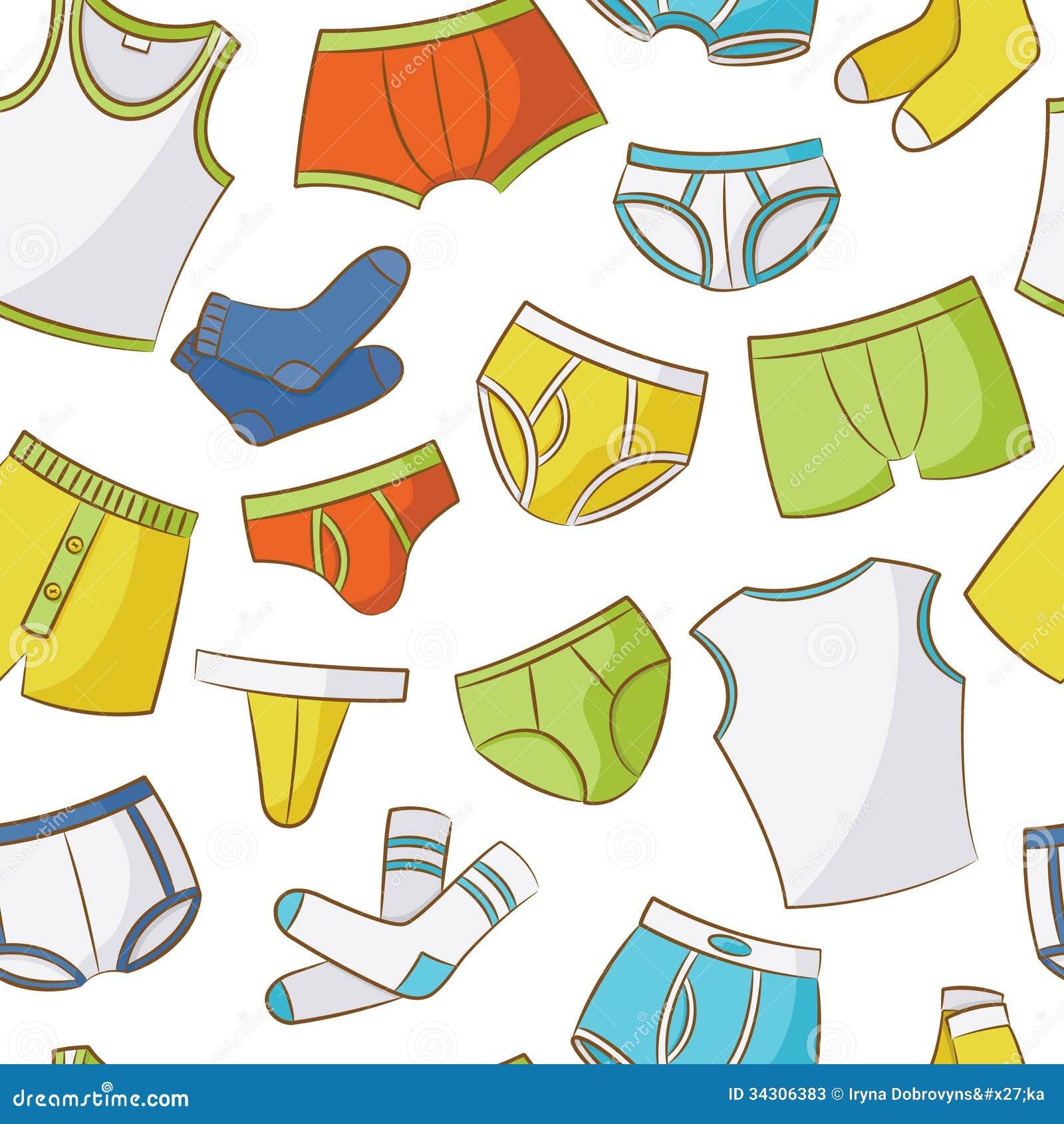 clipart underwear free - photo #40