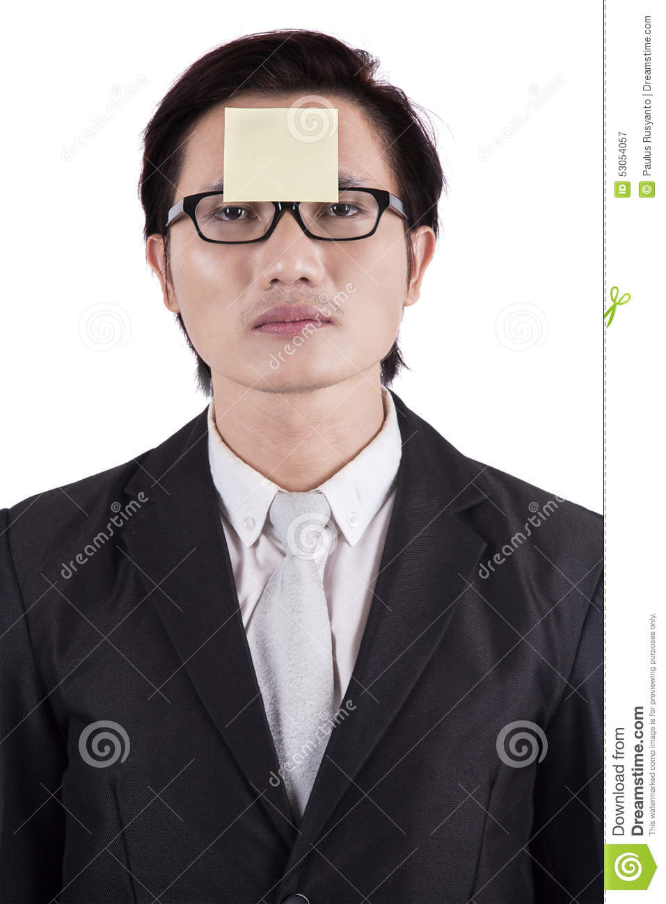 male post Asian picture