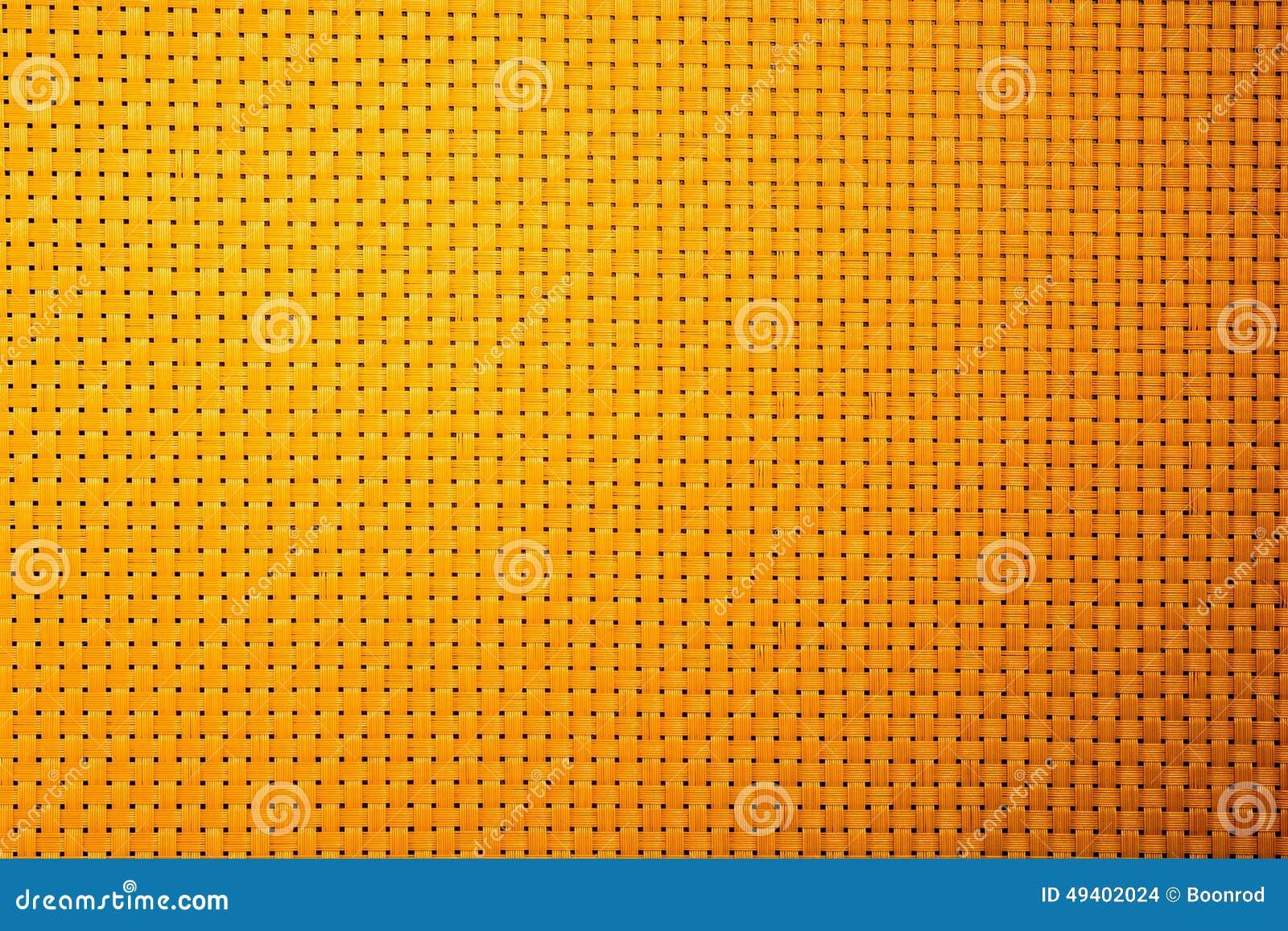 Download Malendes Orange Hintergrundmaschenmuster Stockfoto - Bild von überraschen, kunst: 49402024
