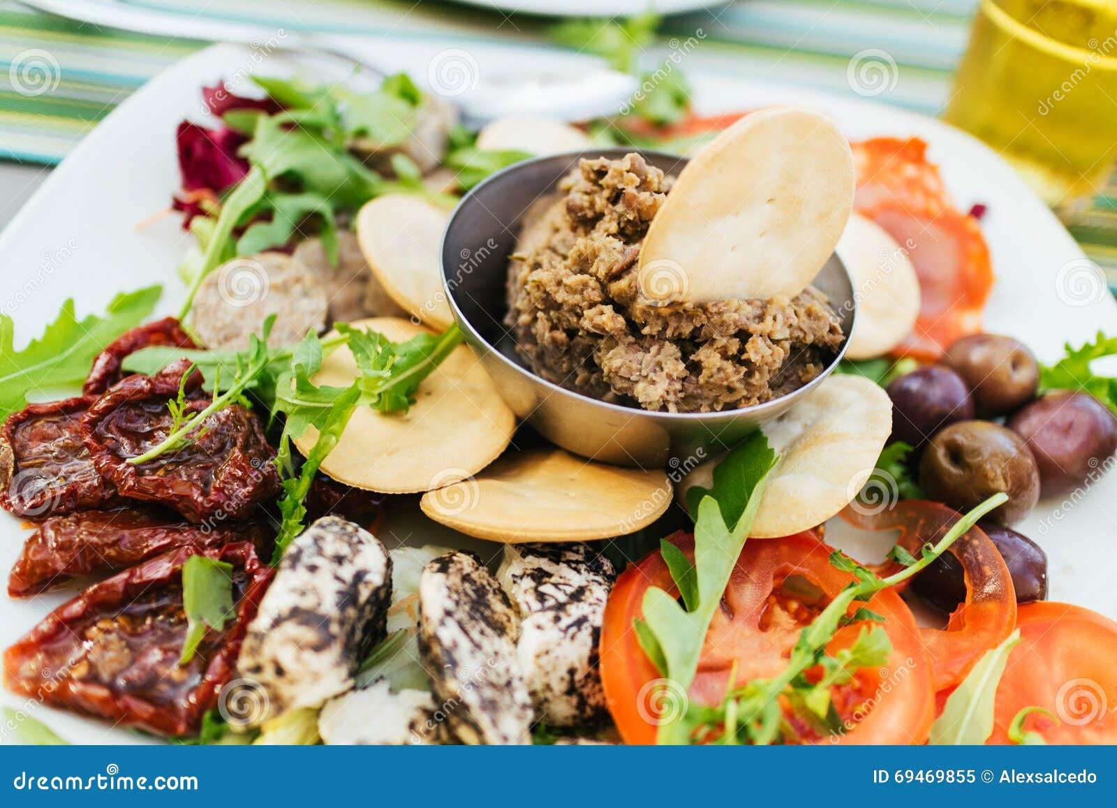 Healthy Fresh Food Diet
