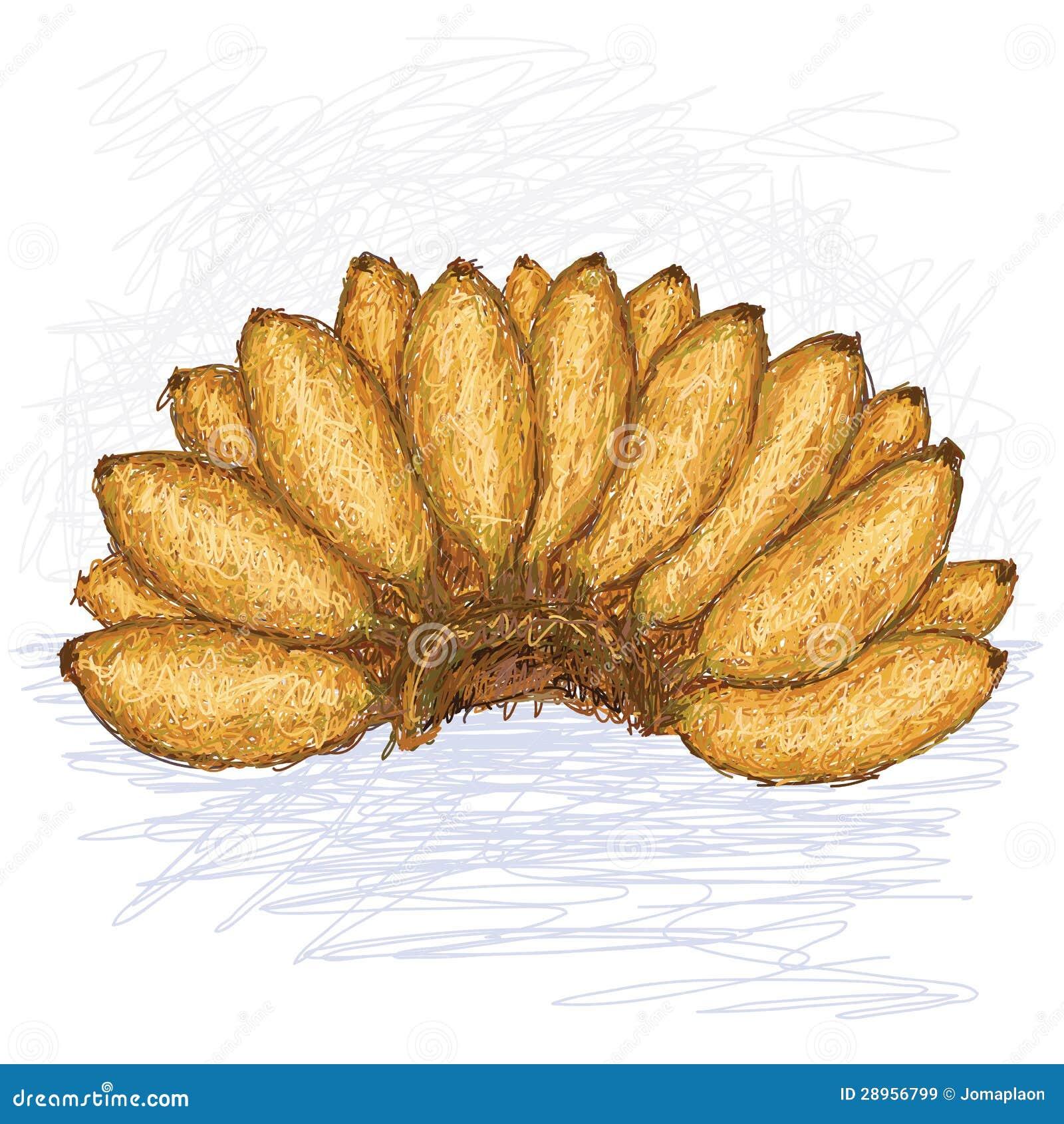 Mali banany