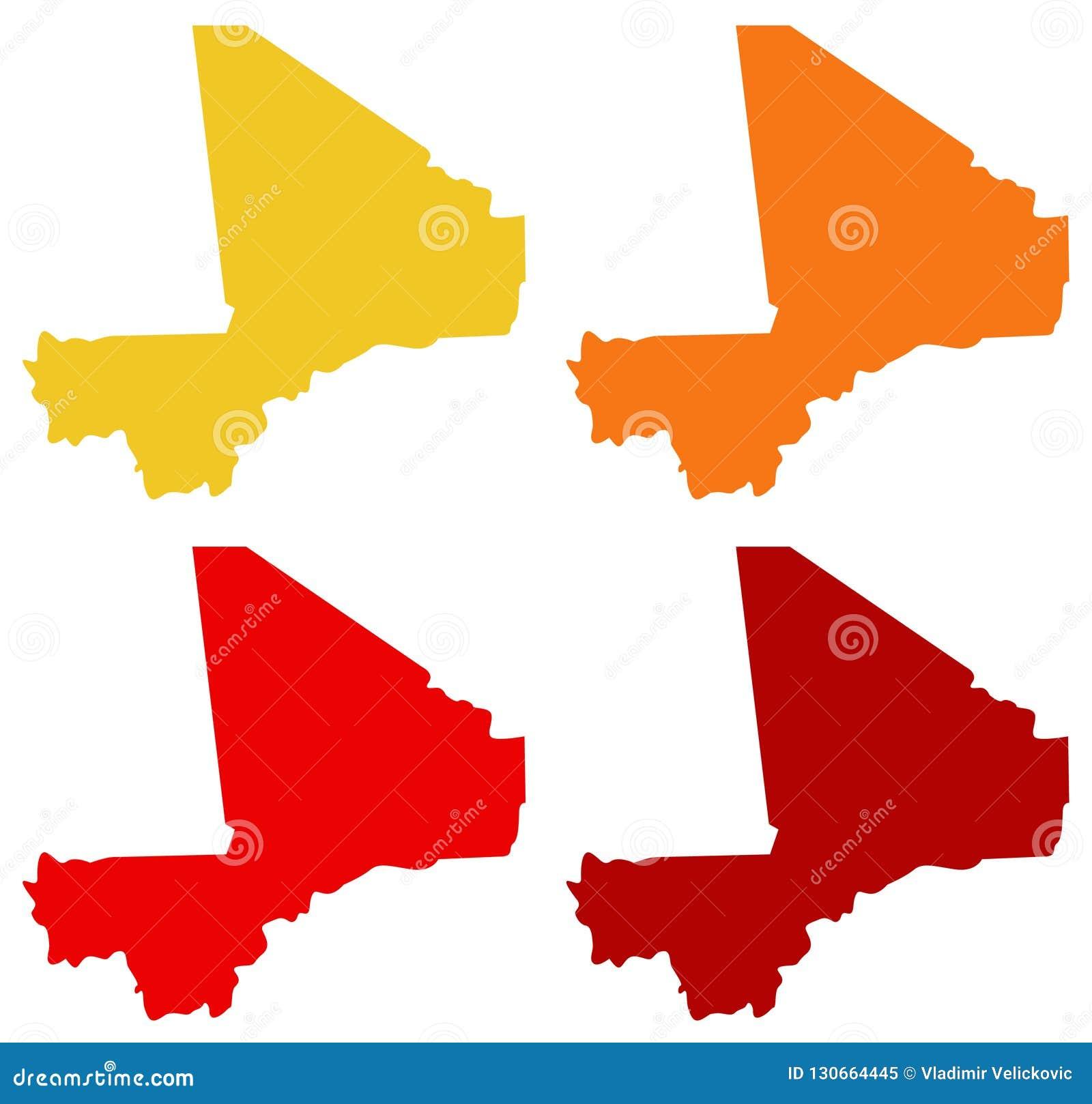 Mali Map - Country In West Africa Stock Vector ... Mali Map Africa on mali's map, mali map in color, mali gold, mali continent map, mali political, mali movement, sierra leone, mali europe map, mali geography, rwanda map, bamako mali map, mali economic, mali currency, burkina faso, mali map area, mali flag, mali on a map, mali france map, zimbabwe map, mali ebola, mali resource map, mali food,