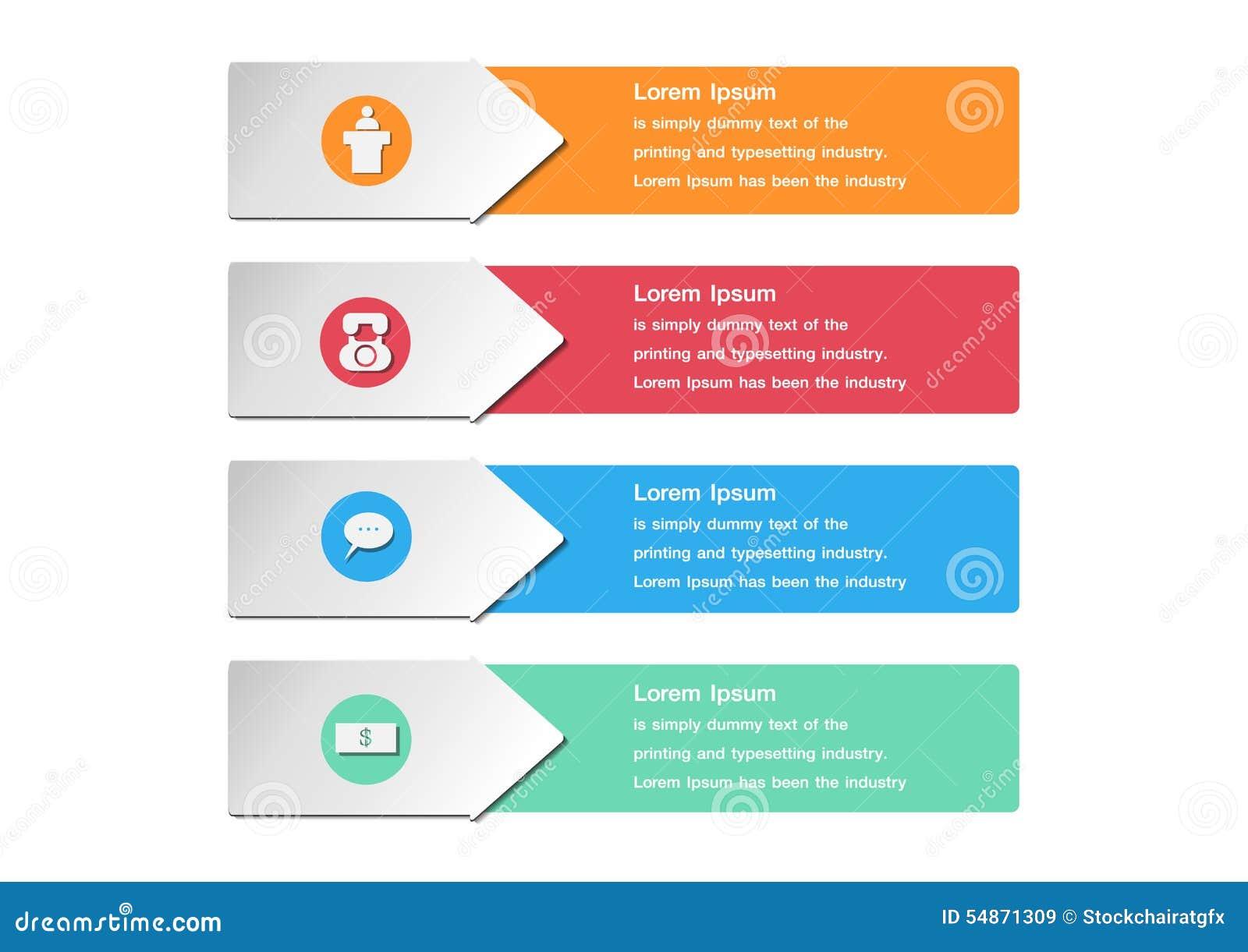 Mall för baner för designrengöringnummer Grafisk eller websiteorientering