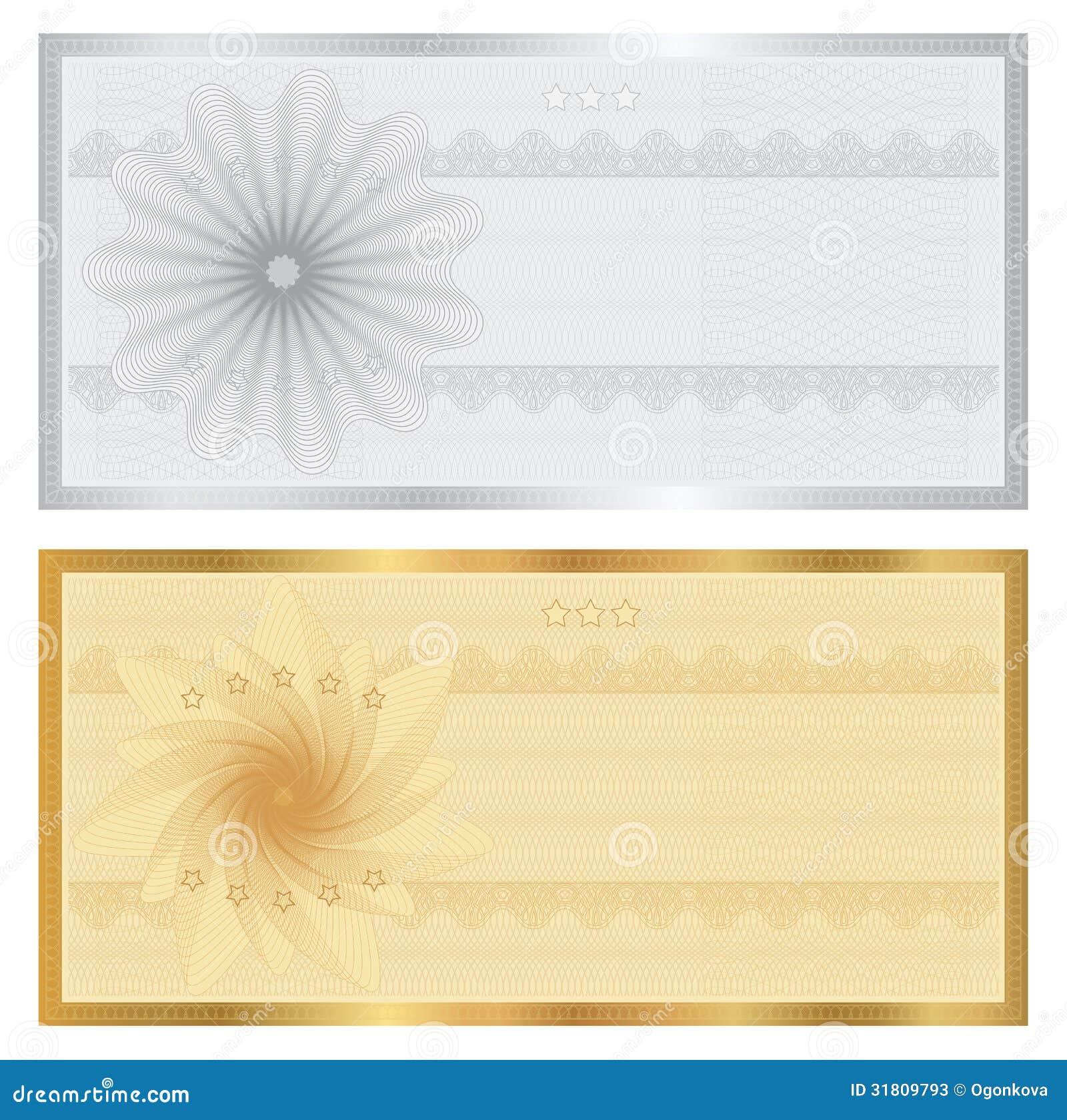 presentkort mall indesign