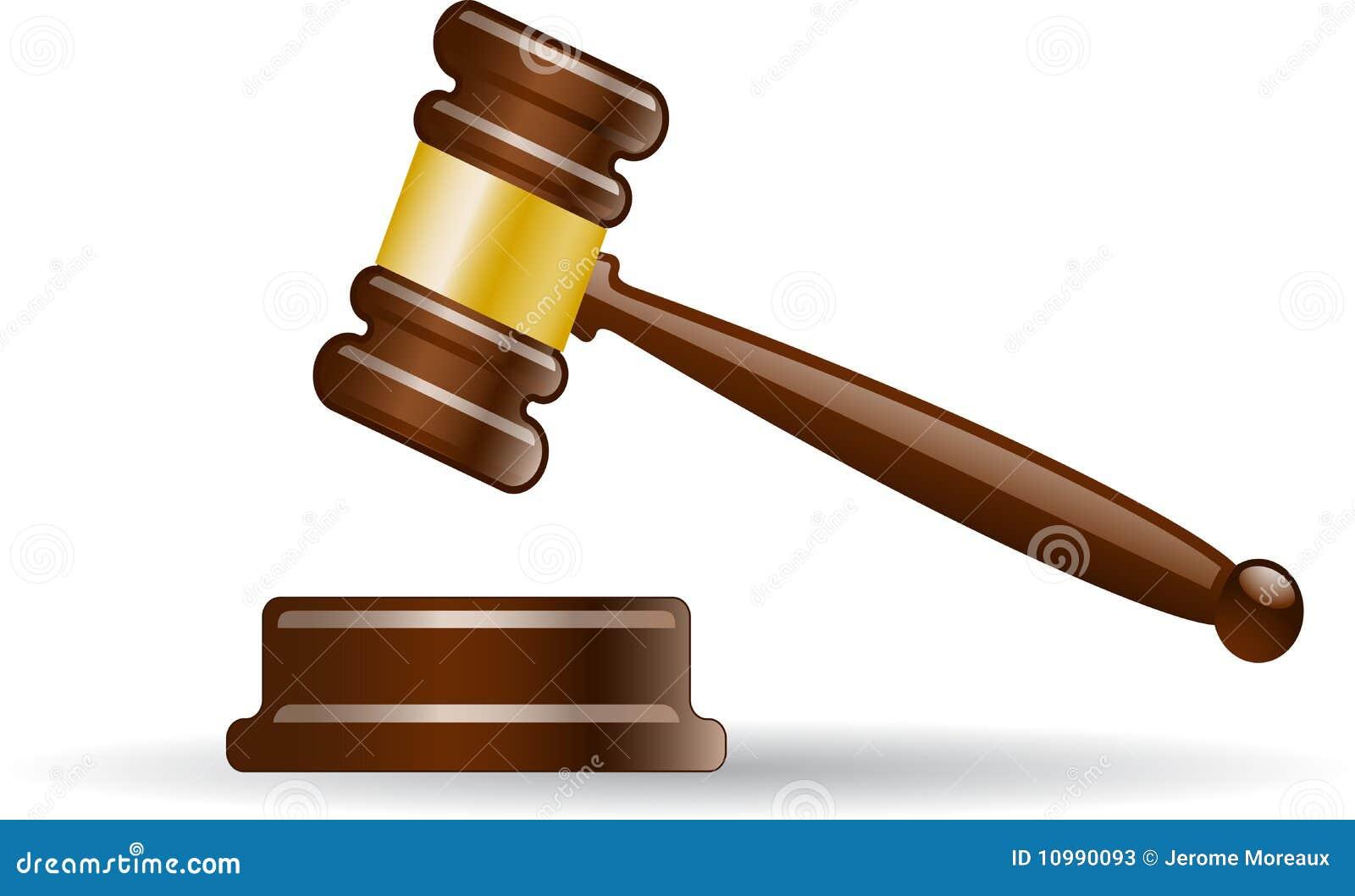 stock photos mallet of judge image 10990093 clip art judge gavel clip art judges needed