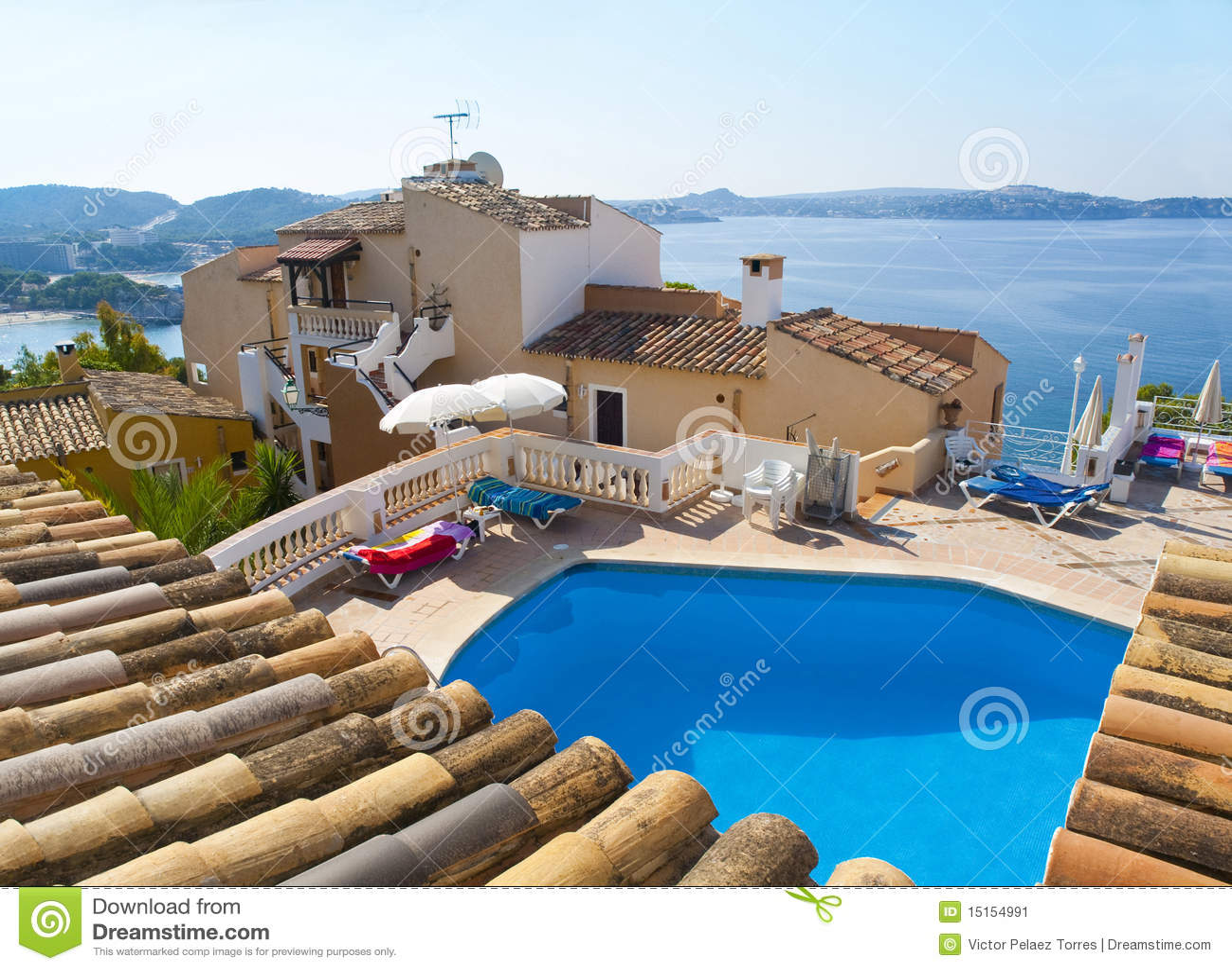Mallorca视图