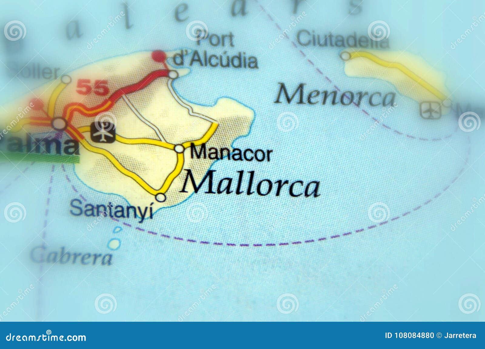 Picture of: Mallorca Spain Europe Eu Stock Photo Image Of City Arnhem 108084880