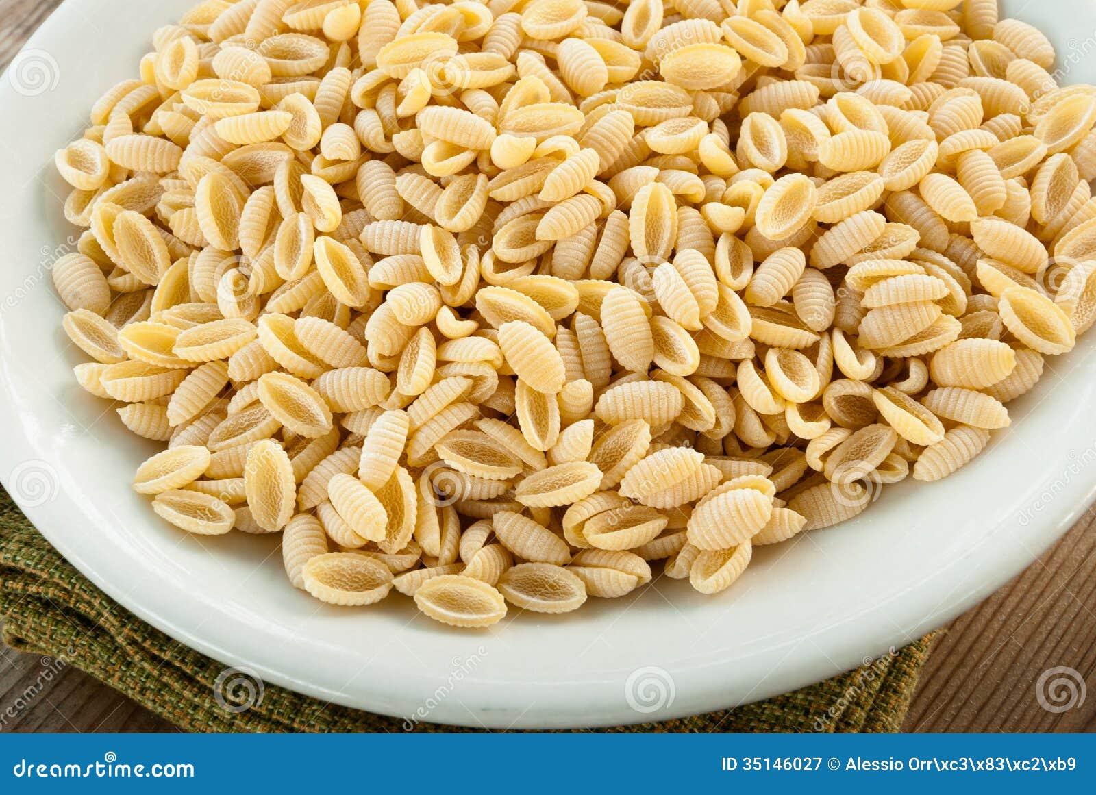 Malloreddus Cucina Sarda Fotografia Stock Libera Da Diritti  #B68515 1300 960 Immagini Di Cucina Italiana