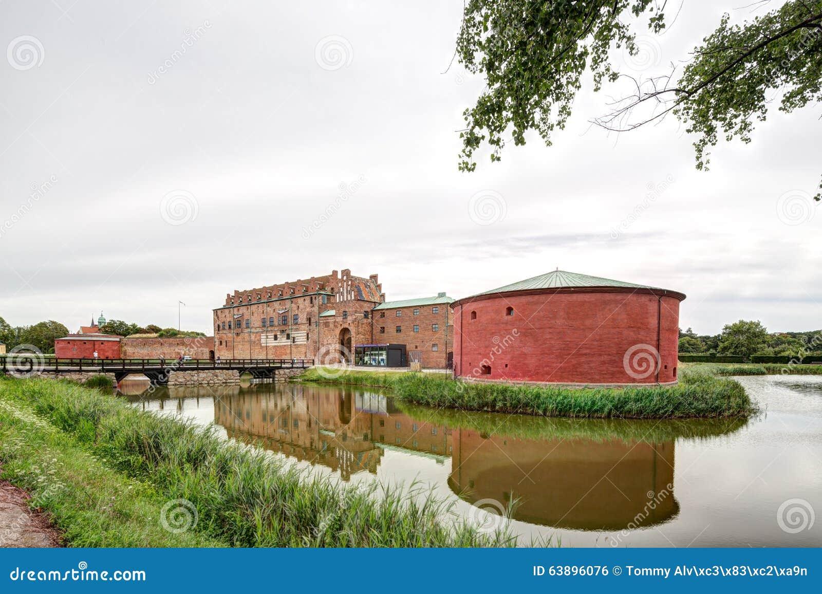 Malmo Castle Editorial Photo Image Of Prison Historic