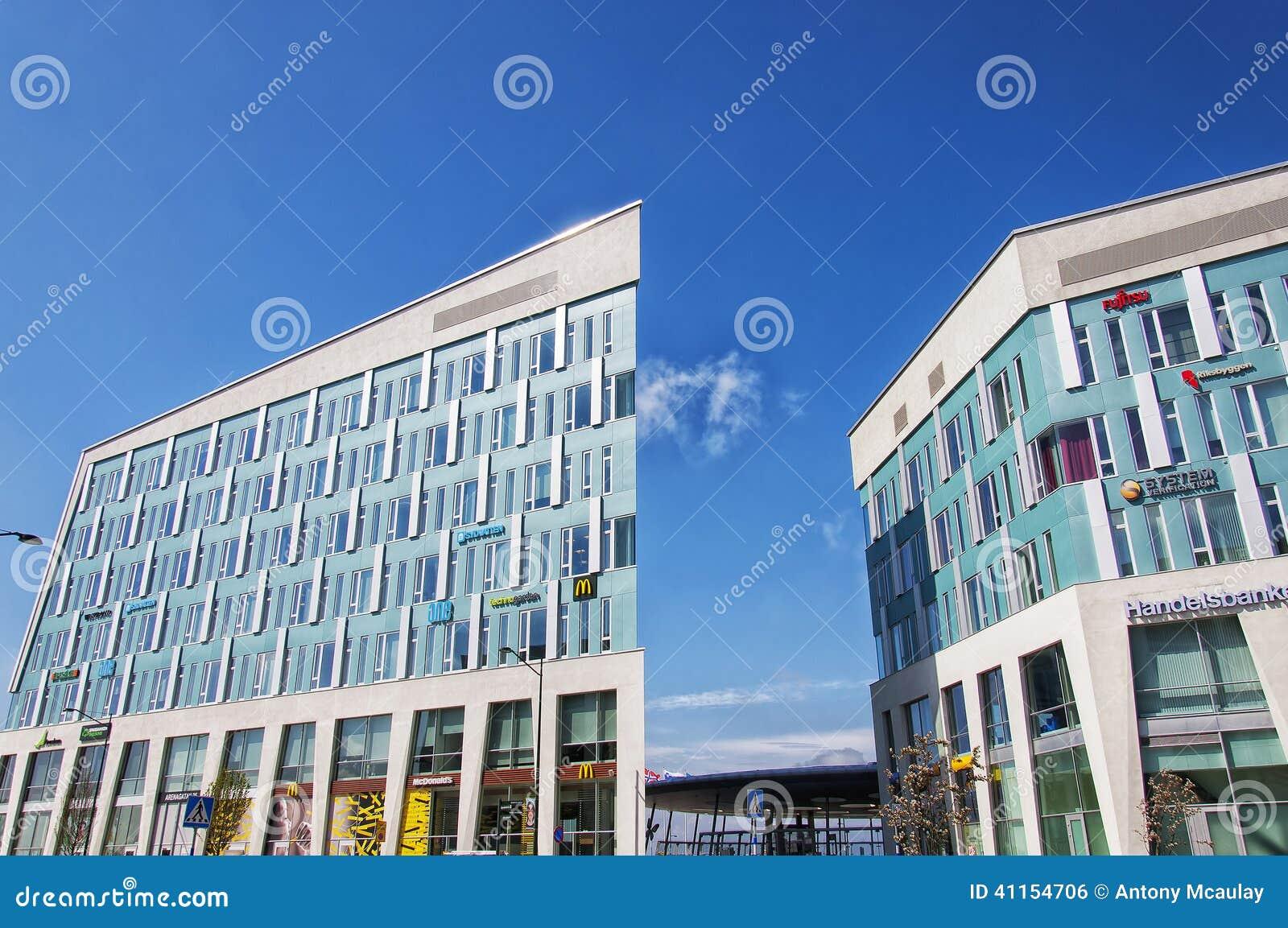 handelsbanken malmö city
