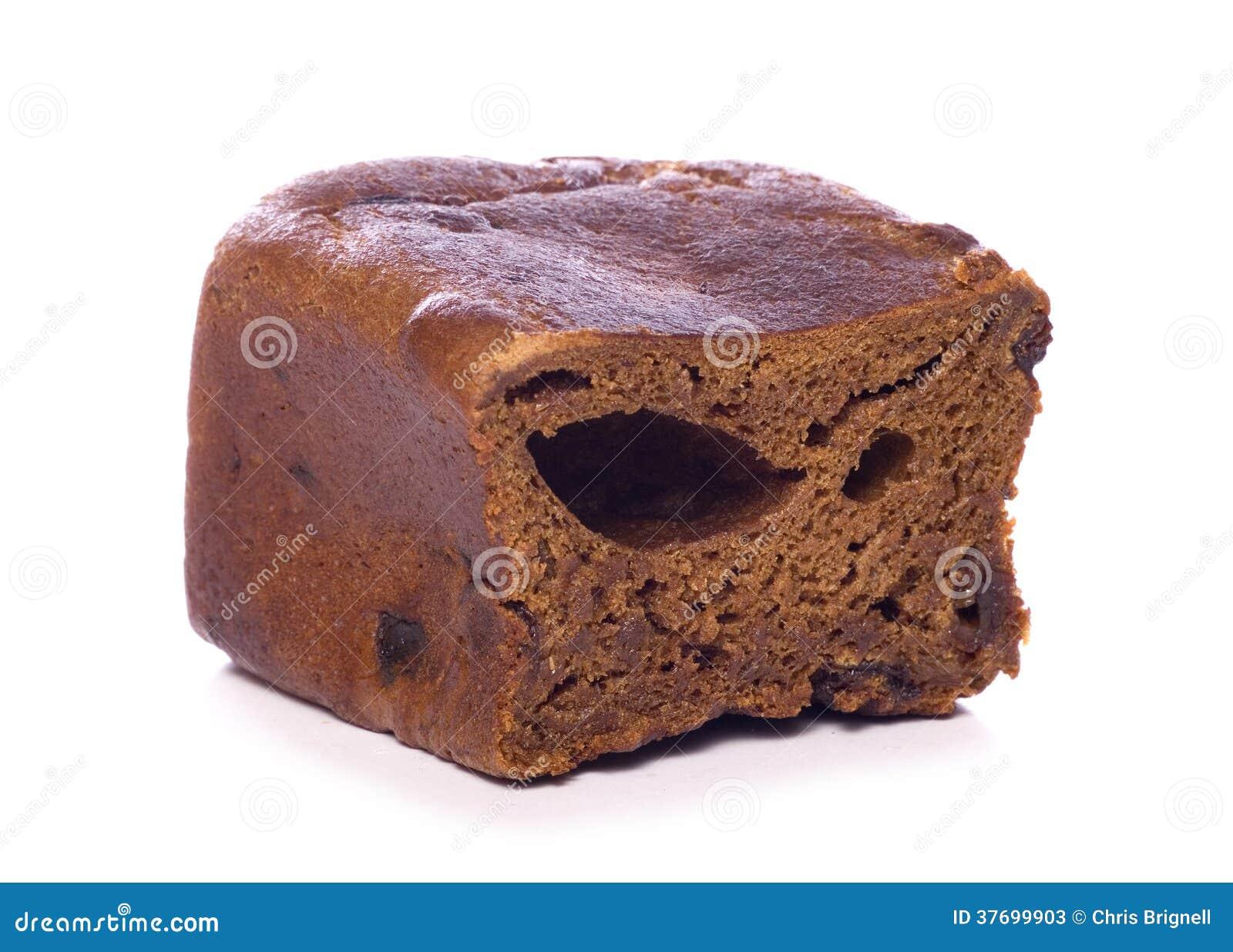 Malt släntrar bröd