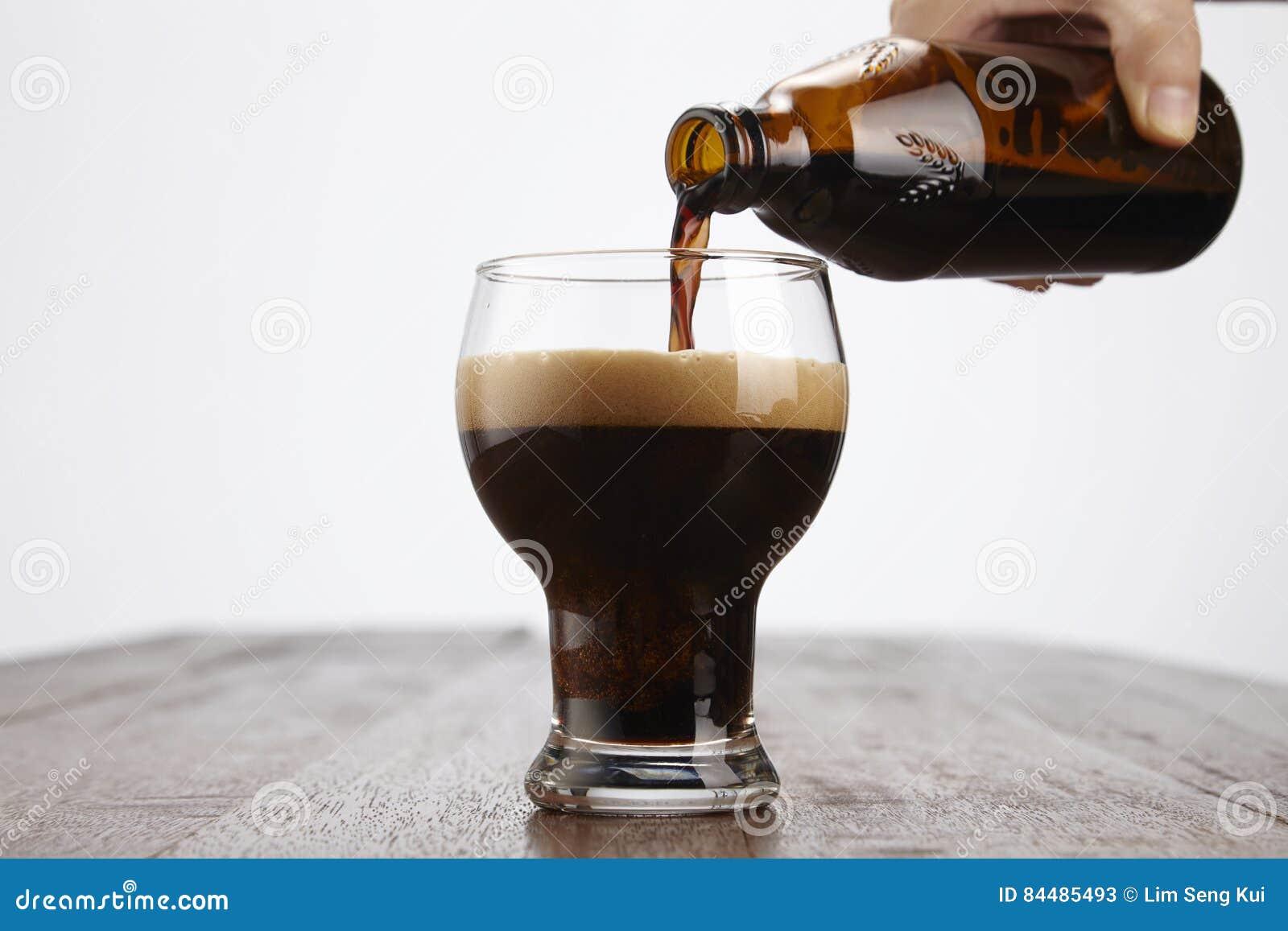 Malta-Getränk