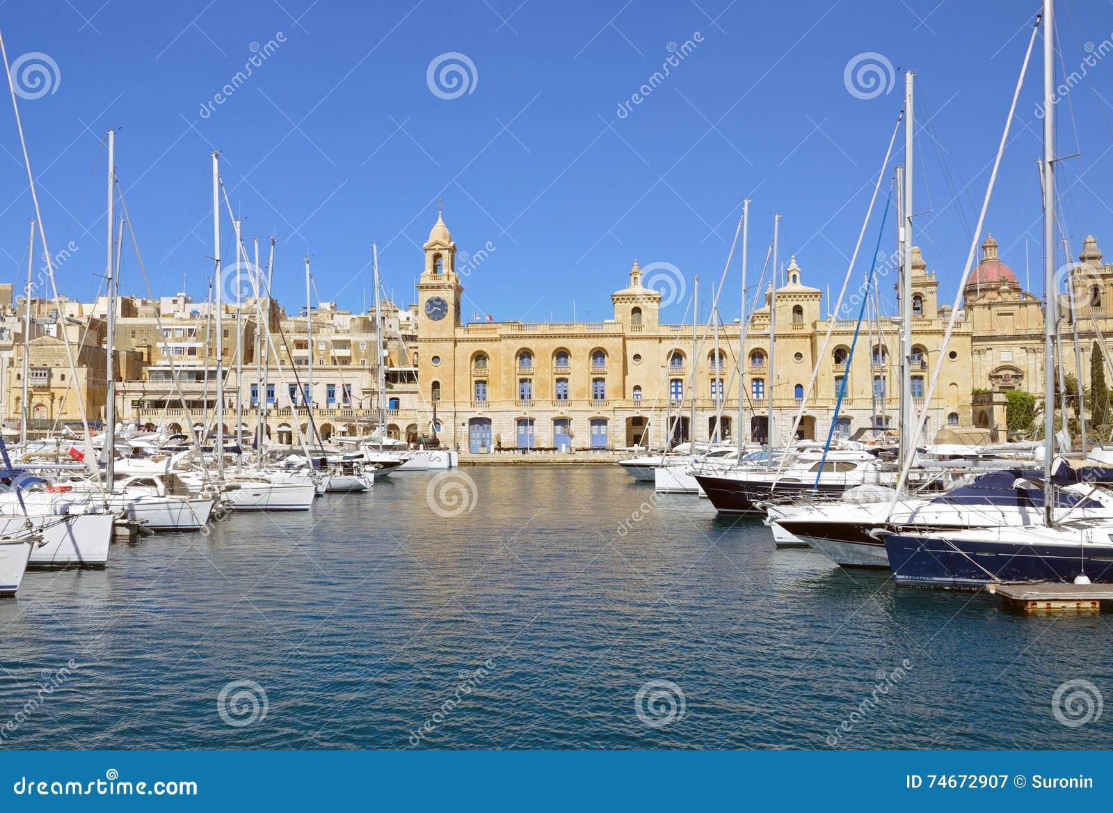 Malta maritimt museum