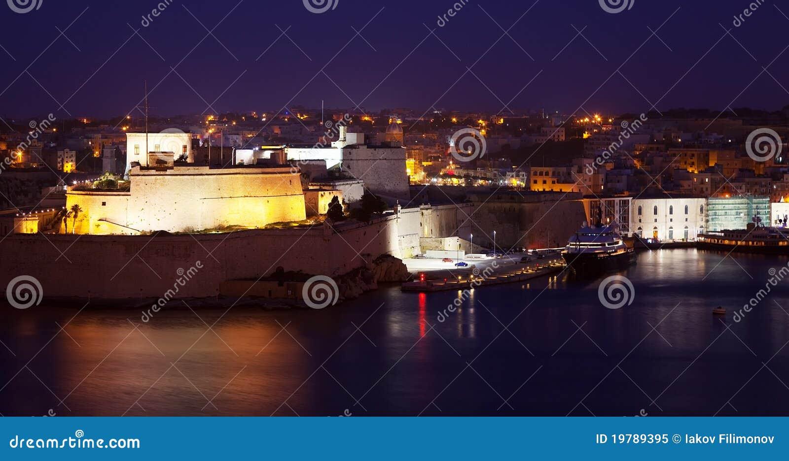 Malta nattvittoriosa