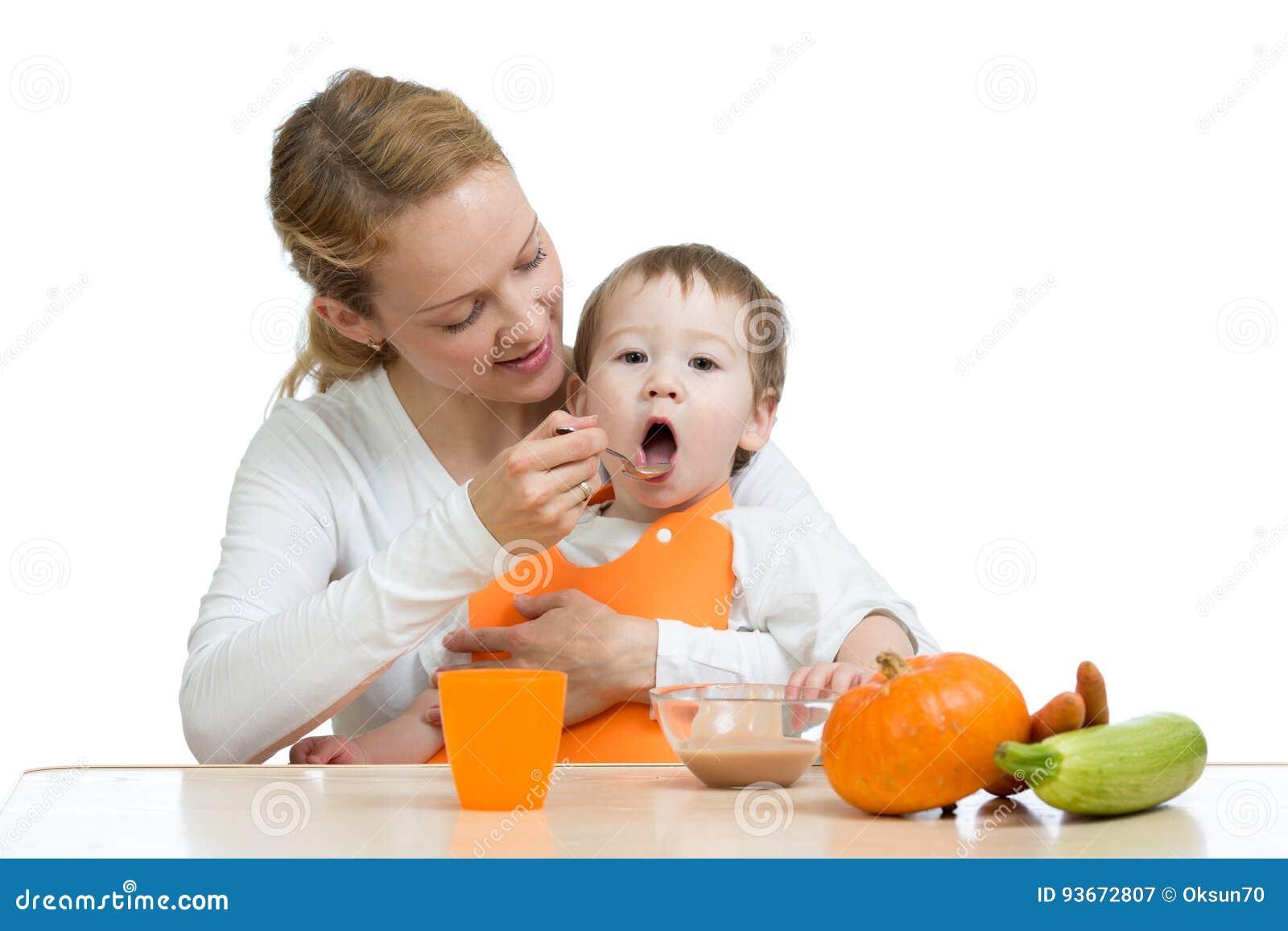 nutrición de alimentos para niños sanos