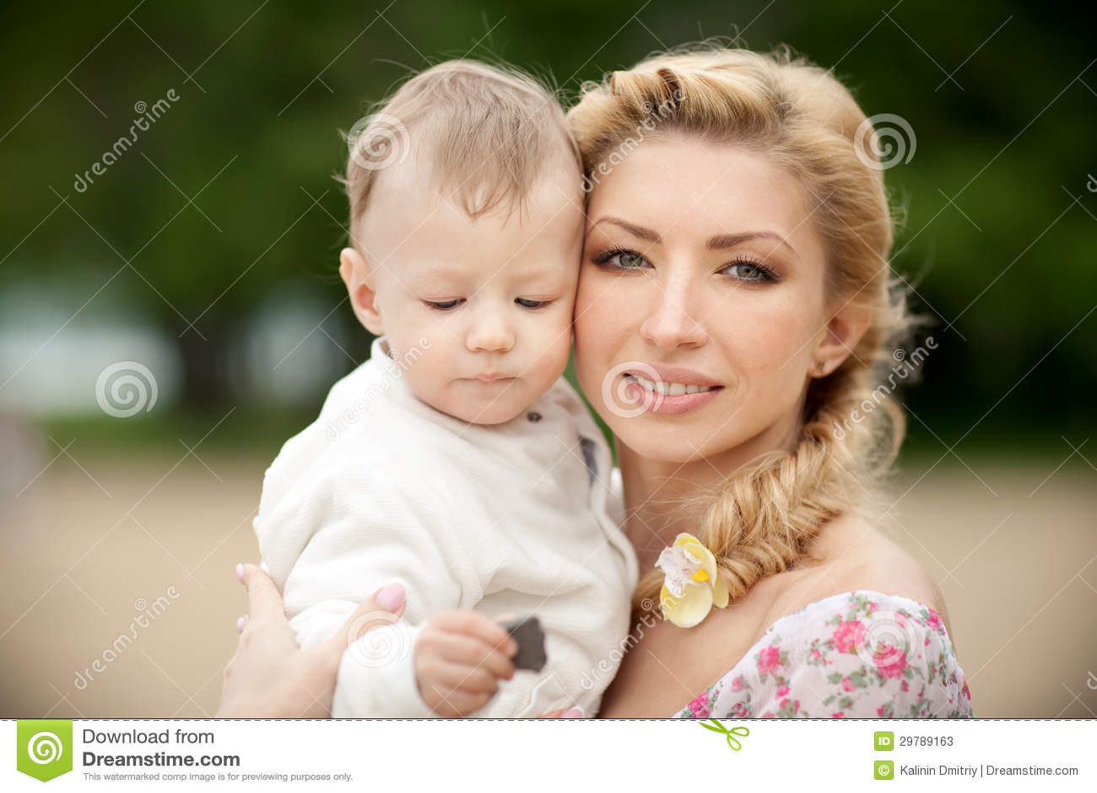 14 madre e hijo - photo #3