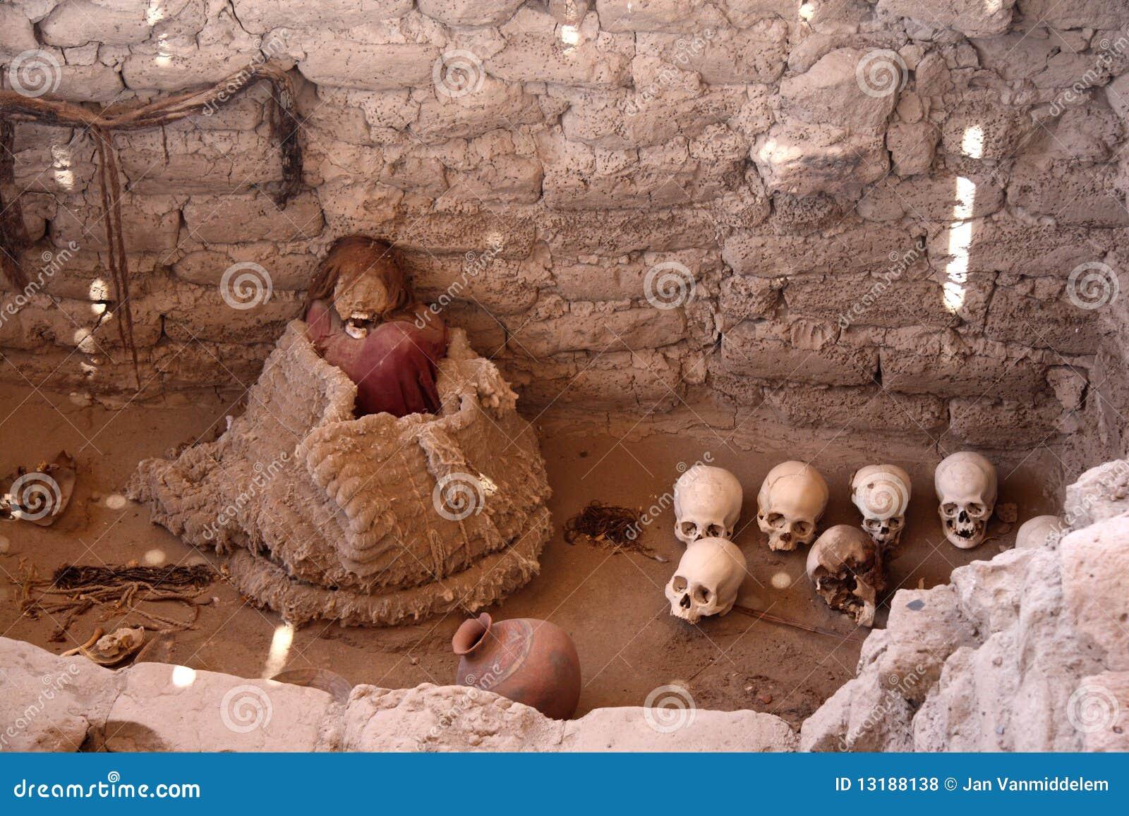 Mamã do Inca