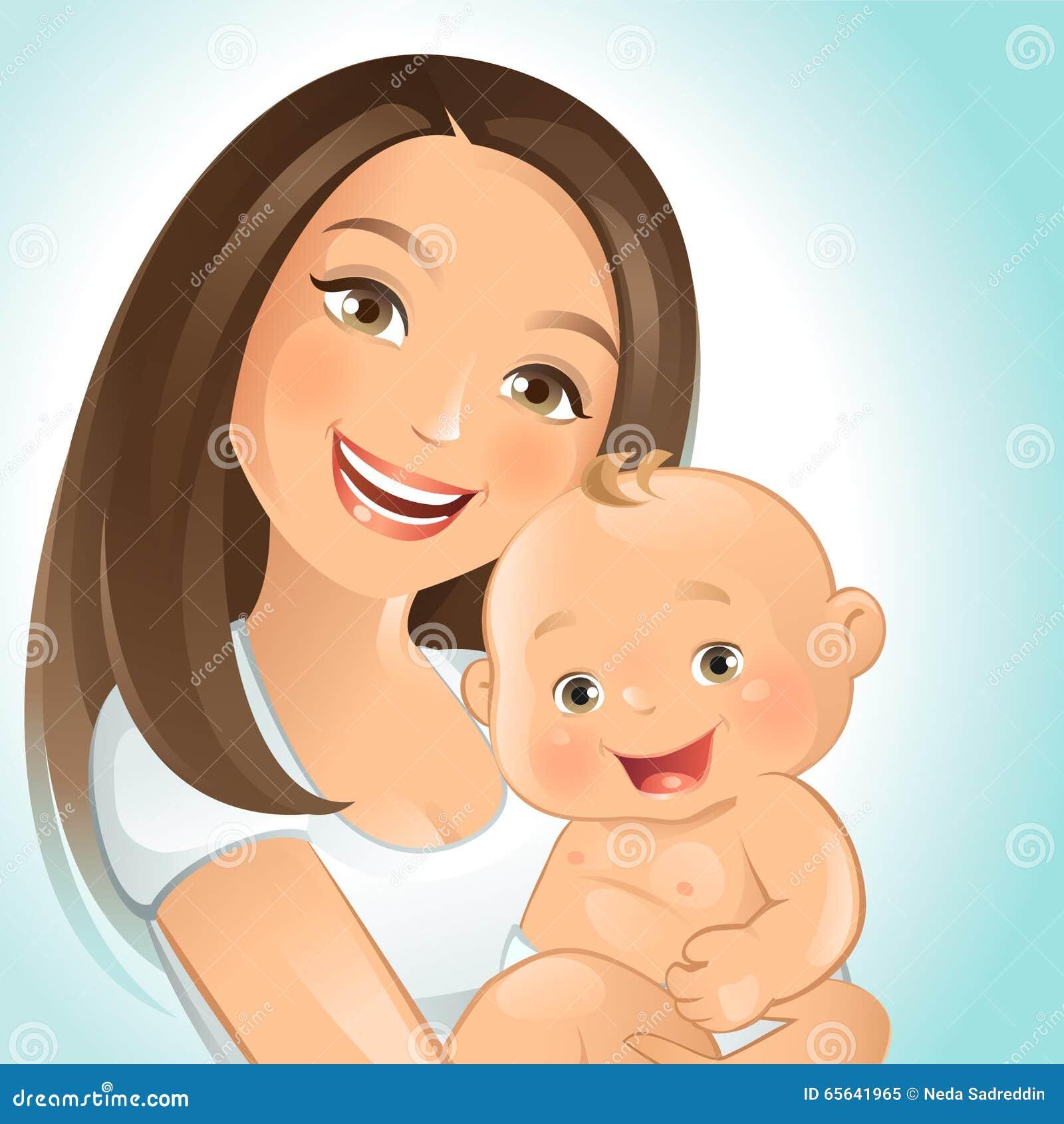 Maman et I
