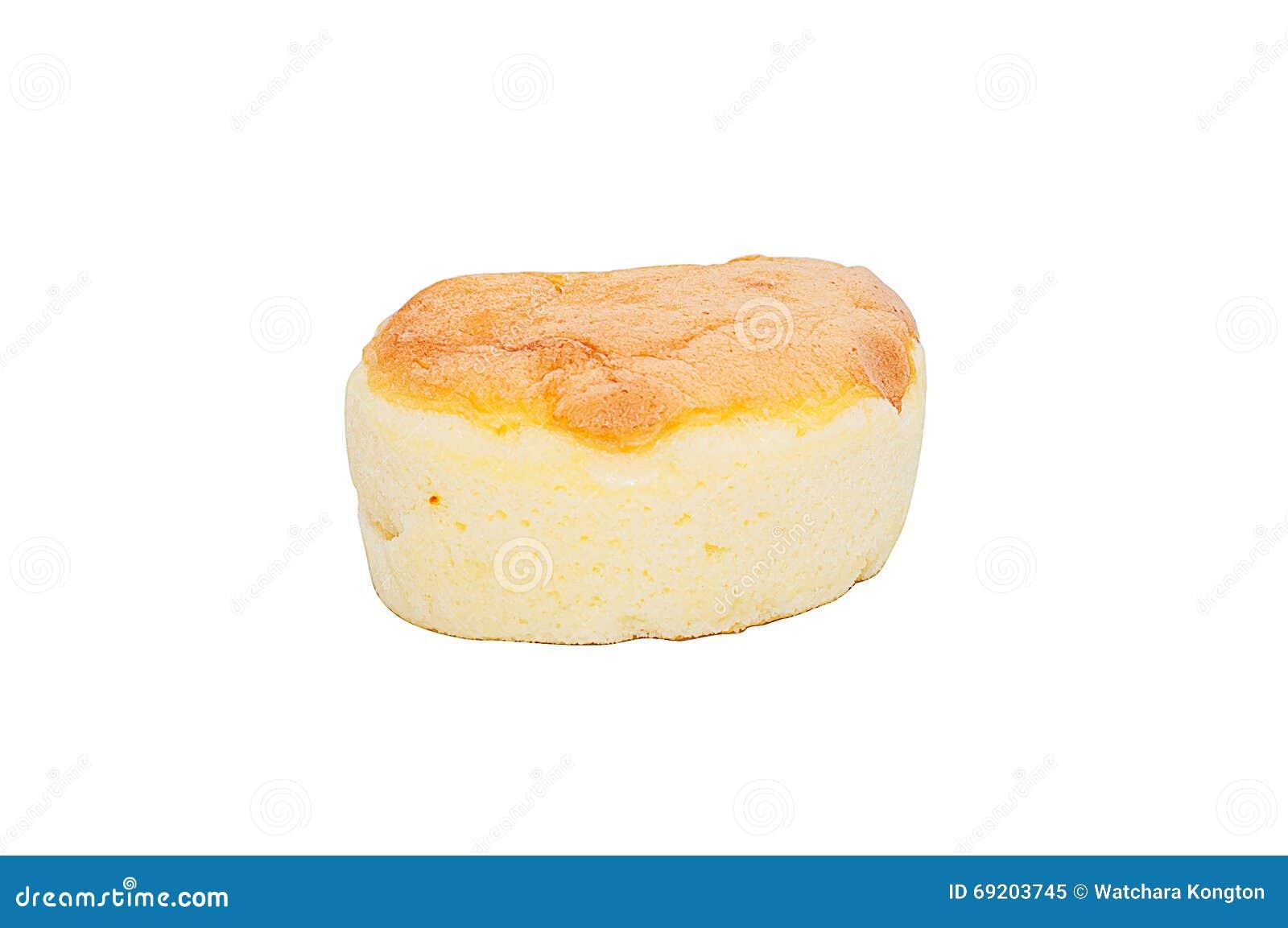 Recipe Mamon Filipino Sponge Cake