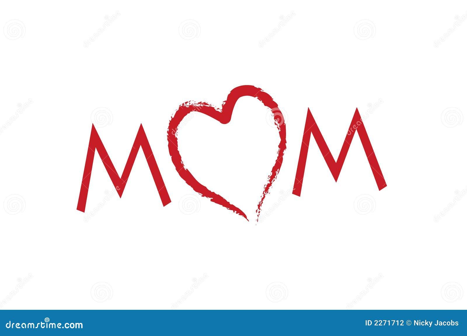 Mamy dzień miłość matki jest