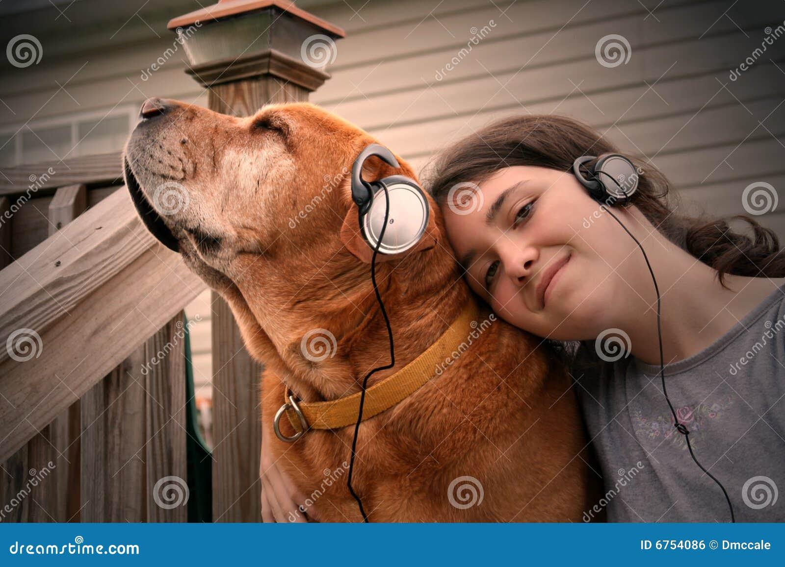 Manía de la música