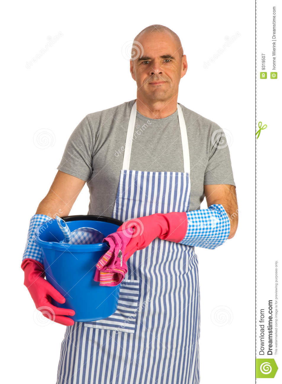 man as house man royalty free stock photography image 9319507