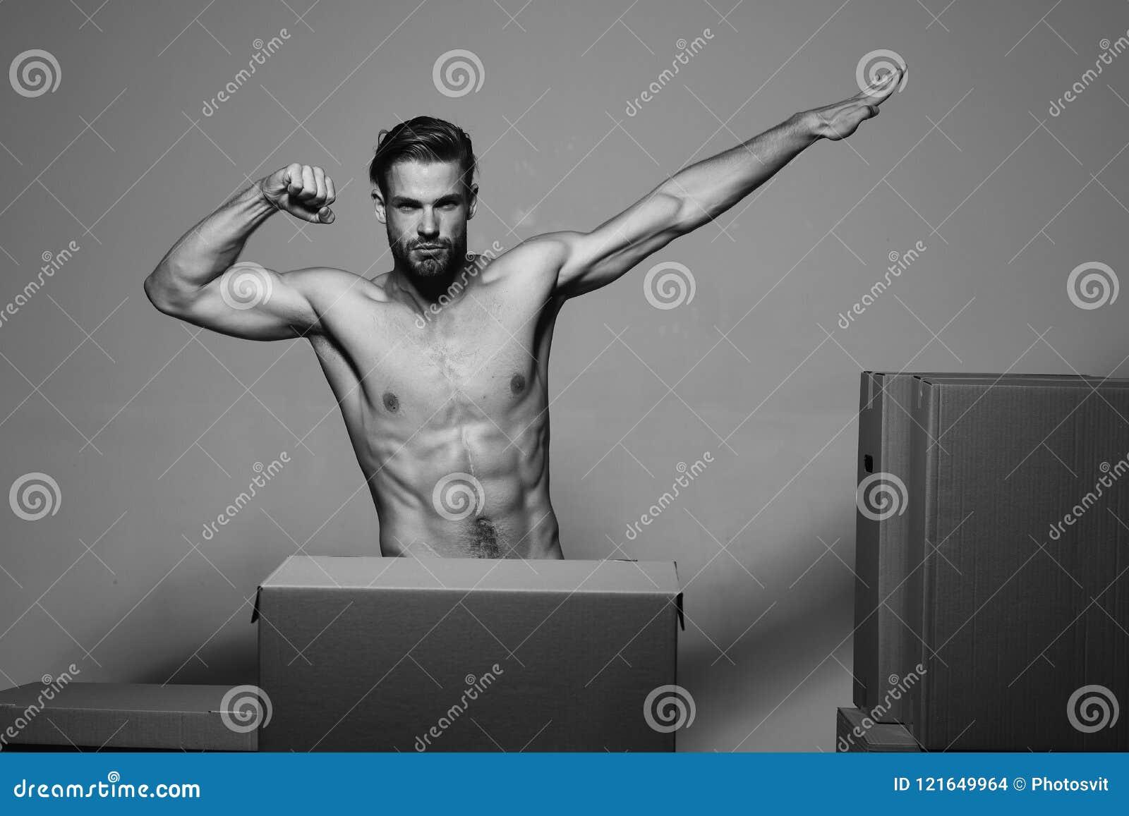 Automon man naked images 162