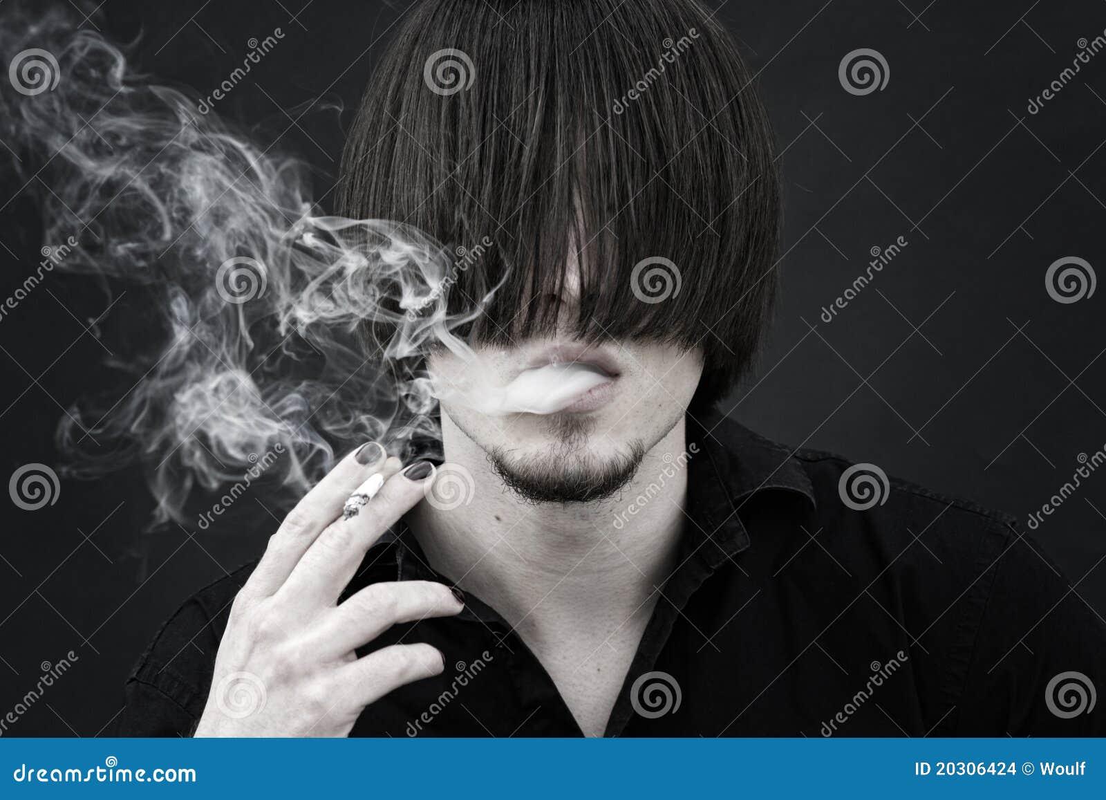 women smoke cigarettes sex