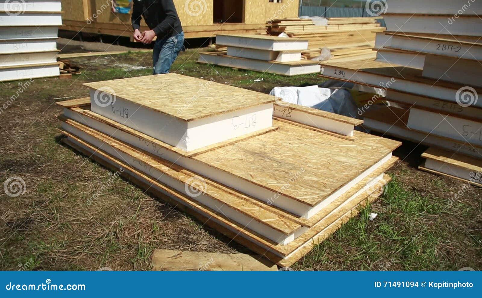 foam blocks for building houses