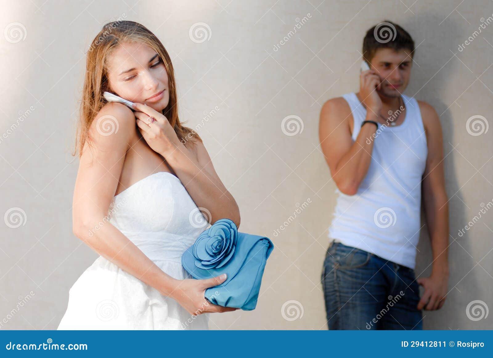 Dating calls