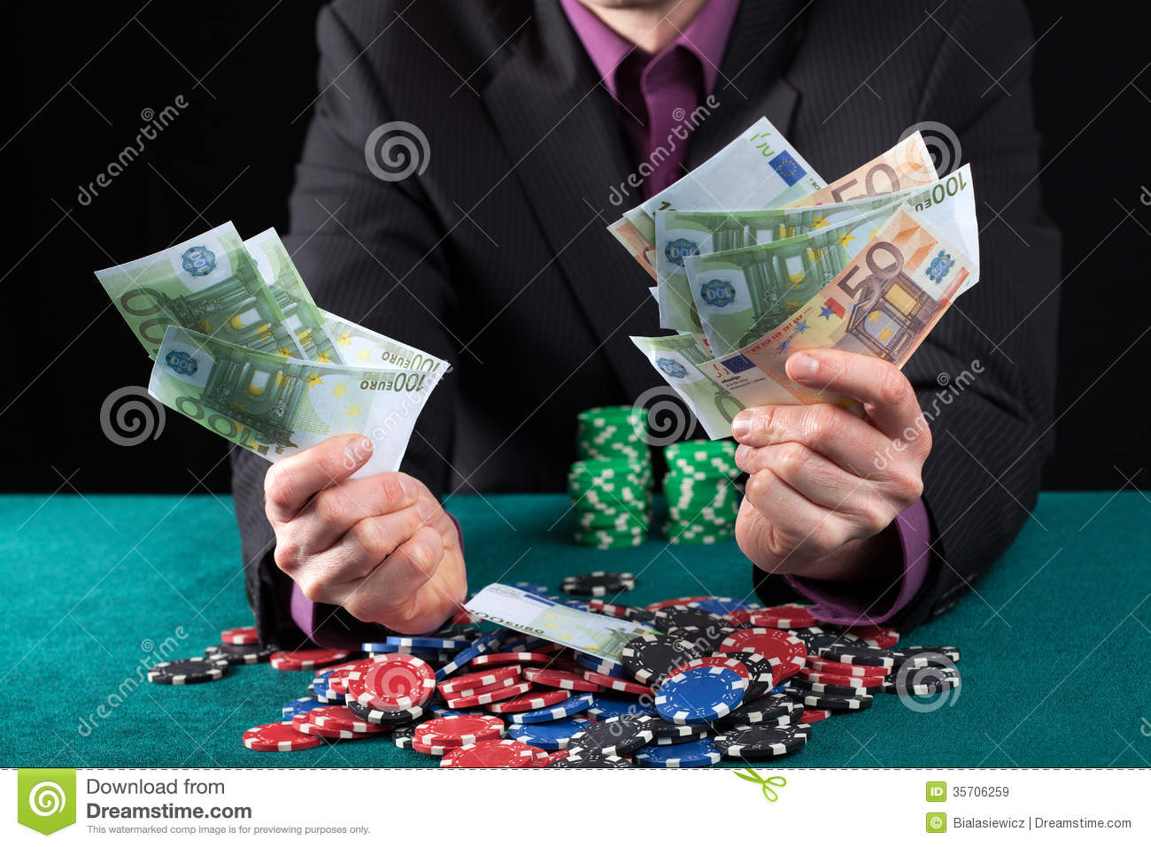 casino websites free money