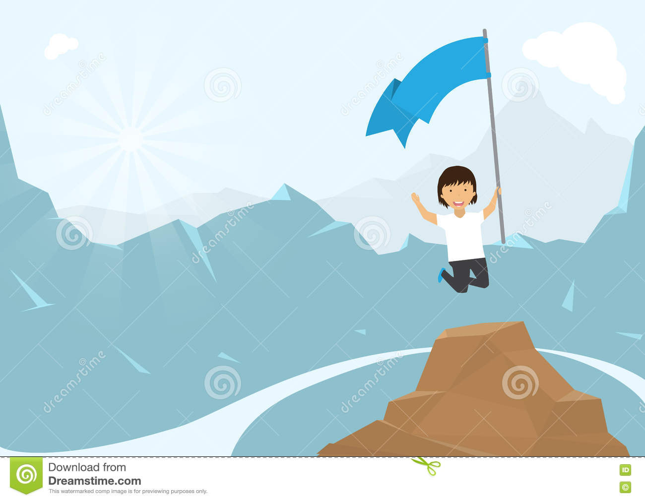 essay on joy of climbing mountain The gods had condemned sisyphus to ceaselessly rolling a rock to the top of a mountain,  it can also take place in joy this word is not too much.