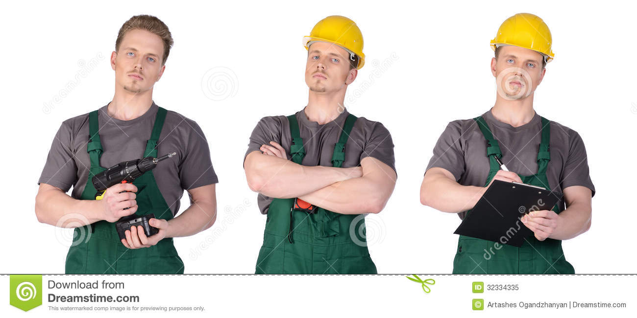 Worker Group 41