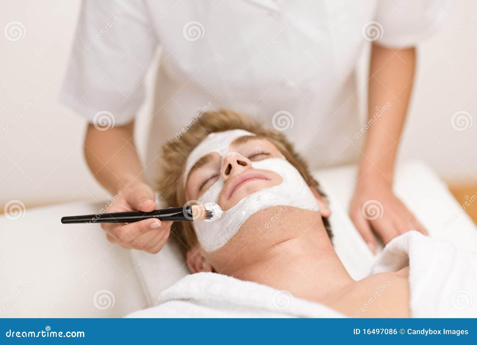 Cosmetics Facial 8
