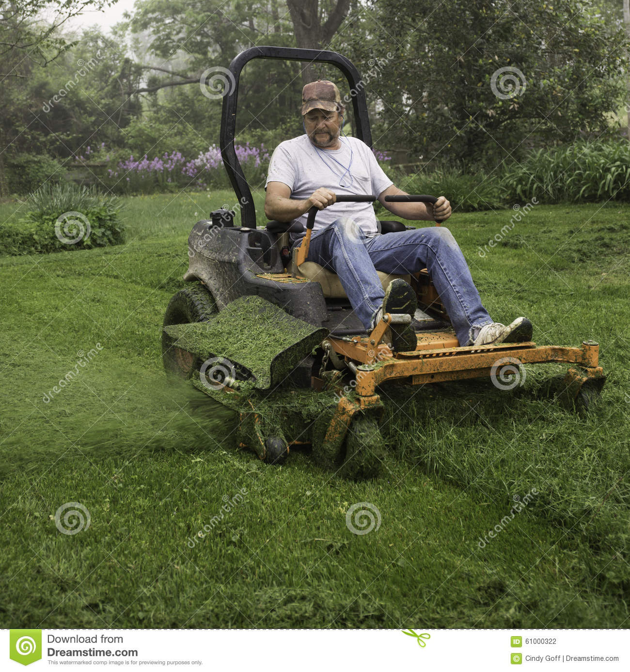 Lawn And Garden Service Business Plan Sample