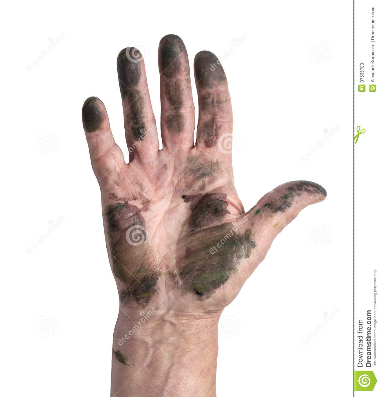 man with dirty hands stock photos image 37536783 free retirement clip art borders free retirement clip art pictures