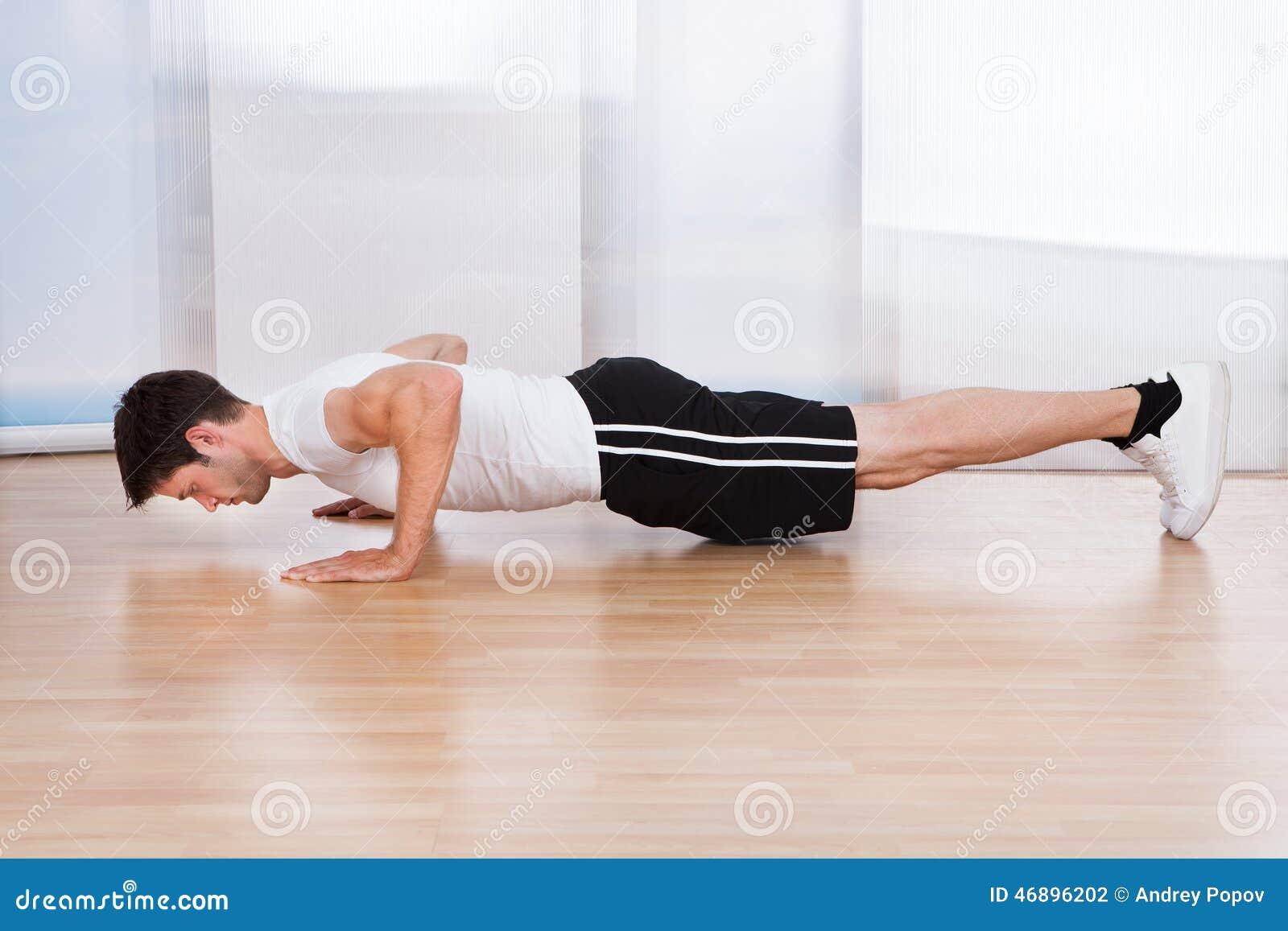 treadmill on hardwood floor - wood floors