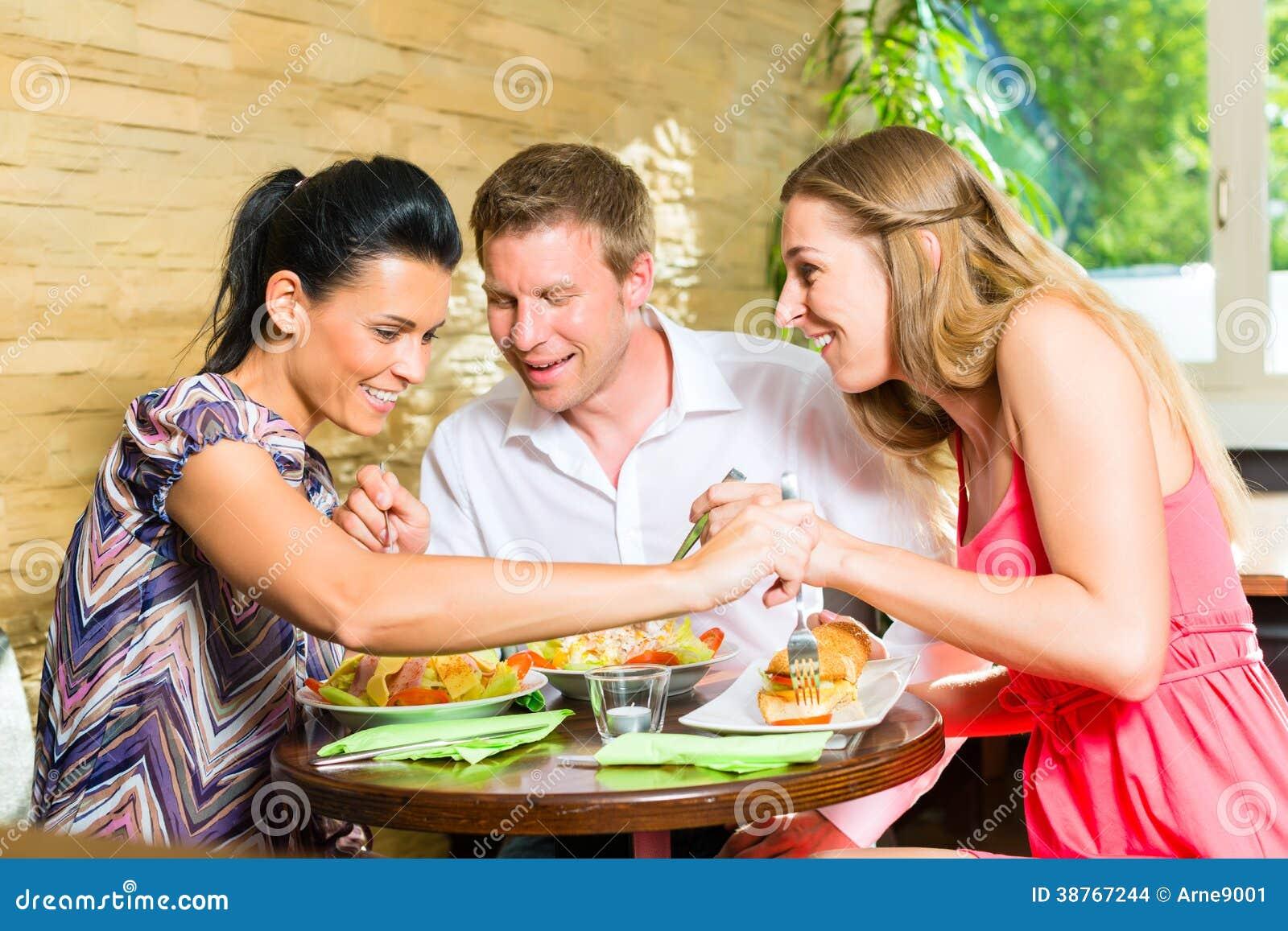 Dating salade dating sites bladeren